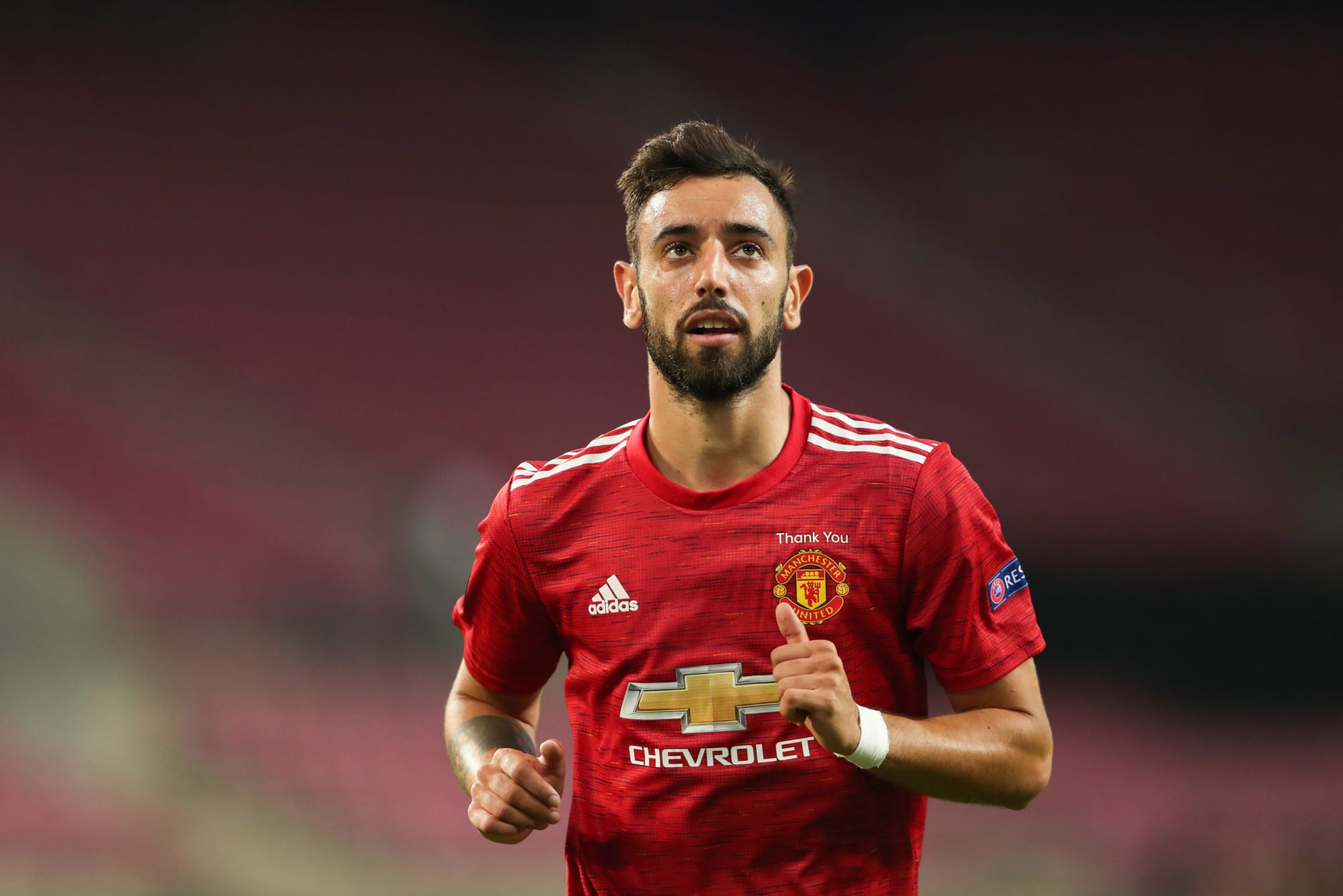 Manchester United make enquiry about perfect Bruno Fernandes back-up
