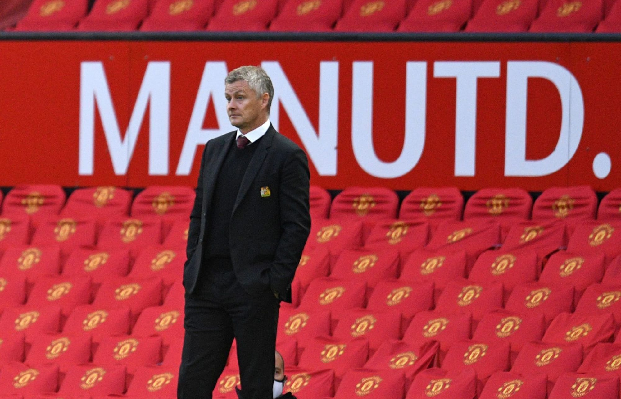 Sacking Solskjaer isn't the answer to Manchester United's problems