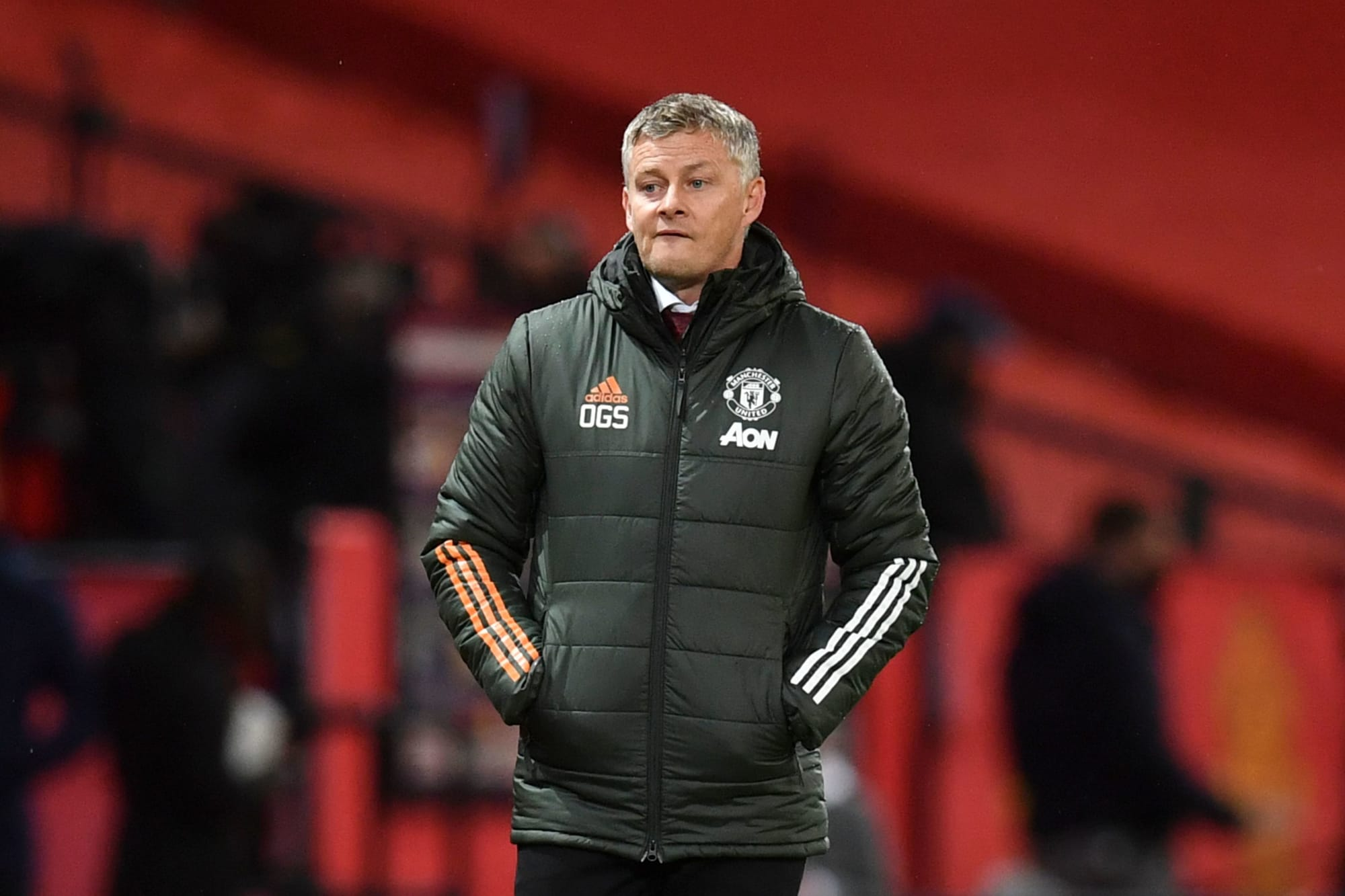 Former Manchester United star linked with Old Trafford return