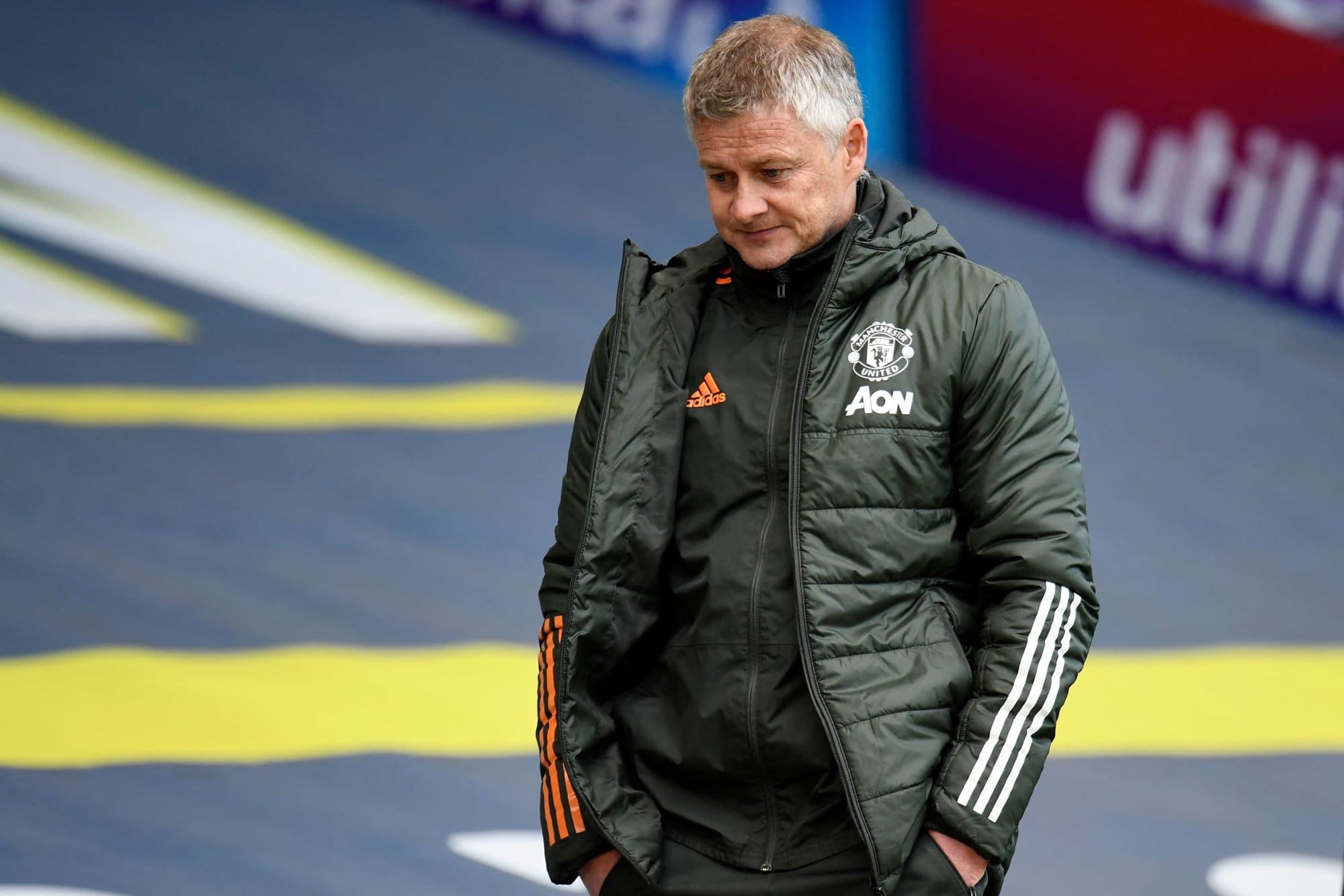Manchester United were ready to make €35 million transfer offer