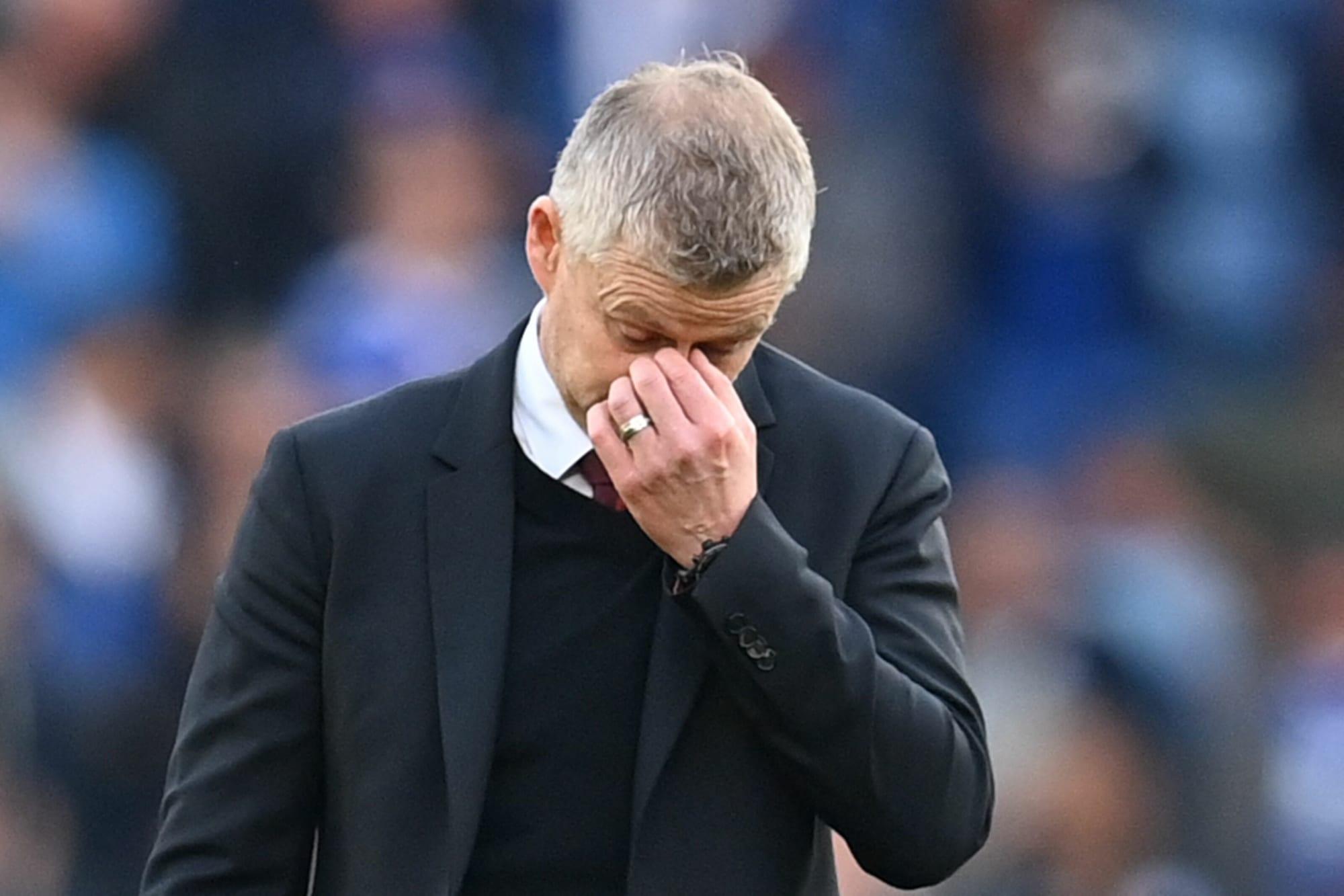 Manchester United decide Ole Gunnar Solskjaer's future