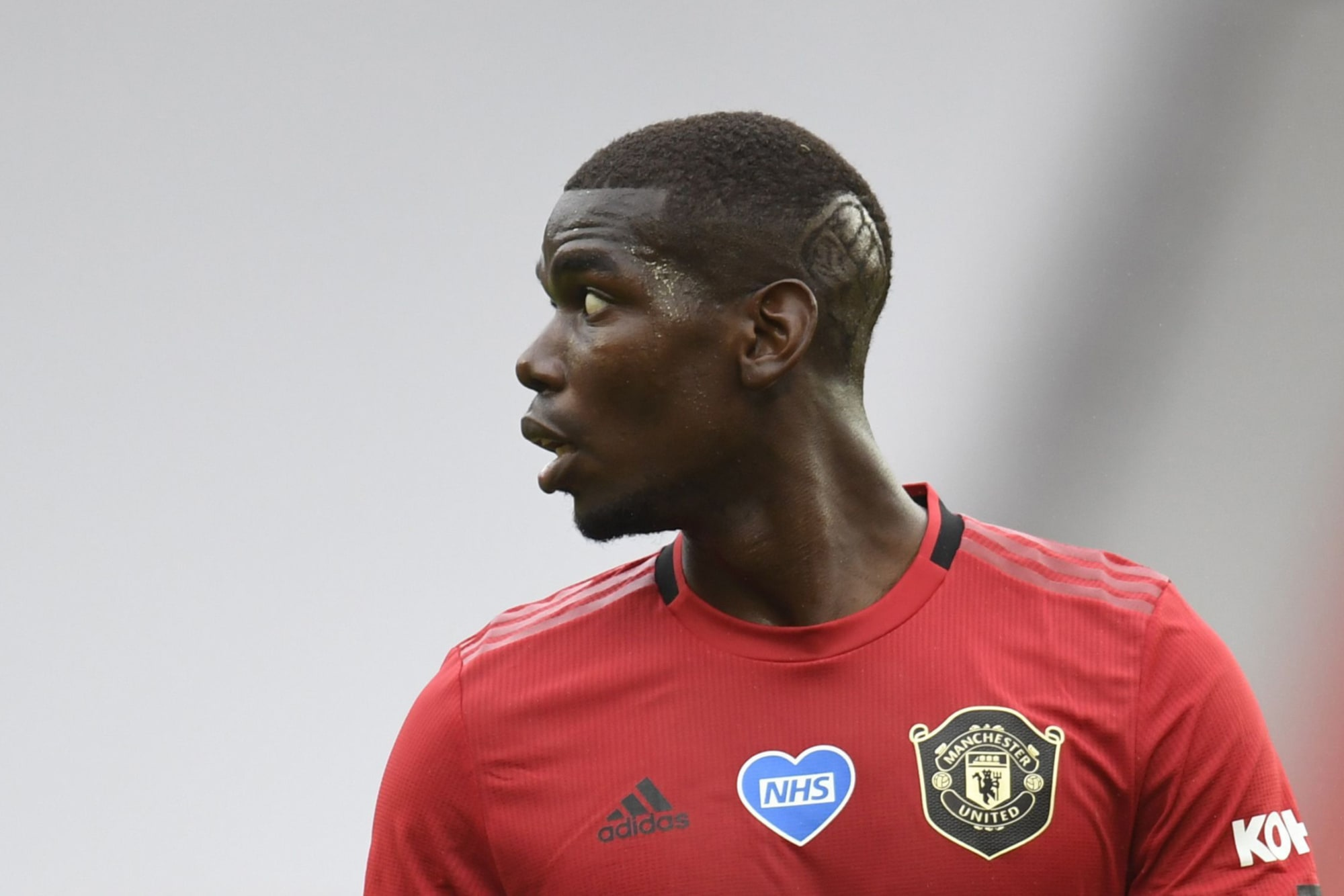 Manchester United set for huge Paul Pogba blow in the next few weeks
