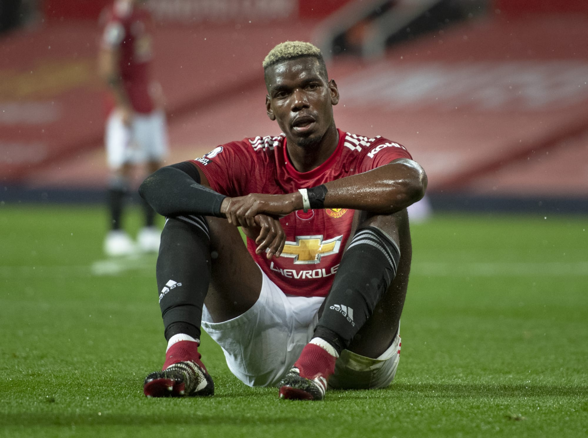 Manchester United linked with €25 million Paul Pogba replacement