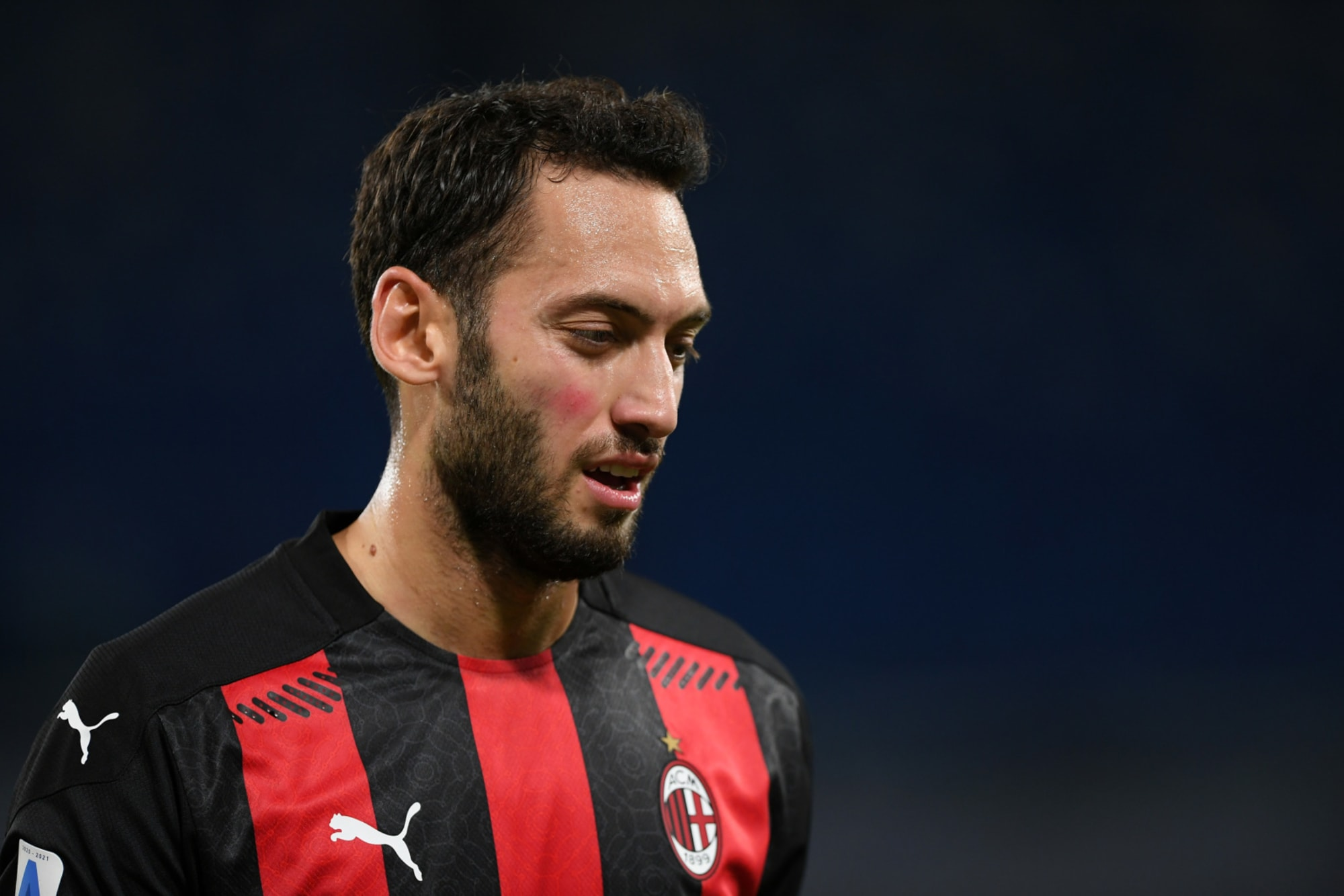 Major twist in Manchester United's chase for Calhanoglu