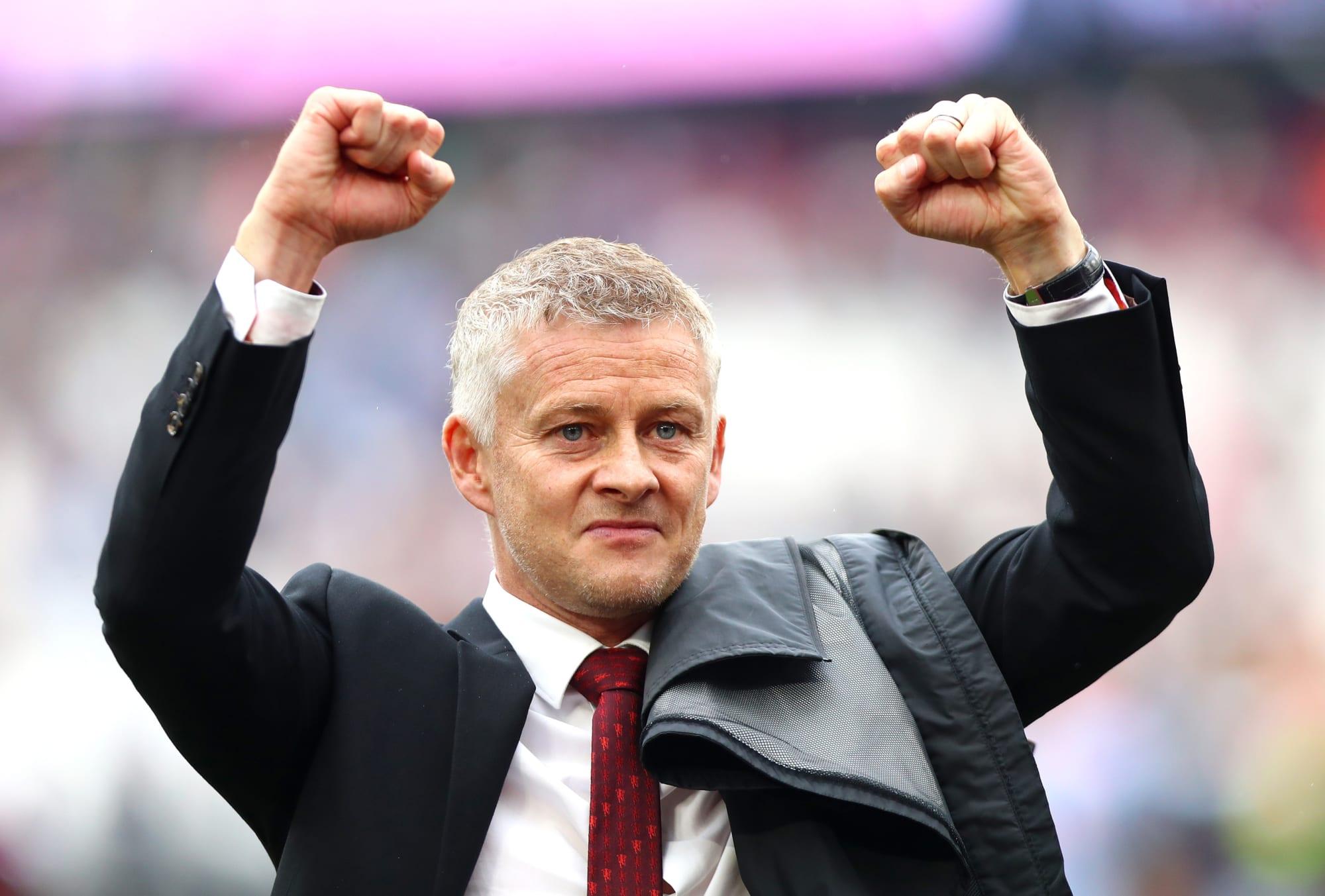 Solskjaer confirms Manchester United star will start vs West Ham