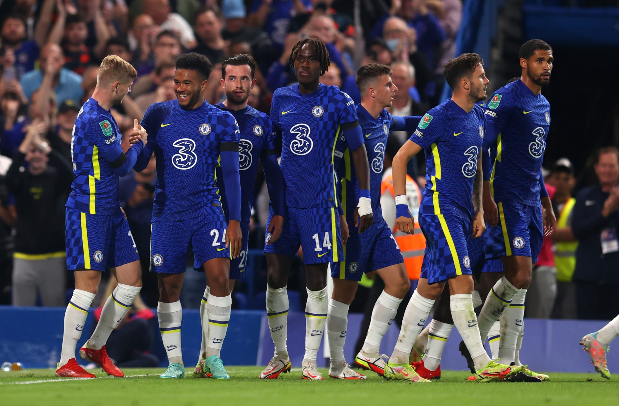 Chelsea star originally wanted to join Manchester United