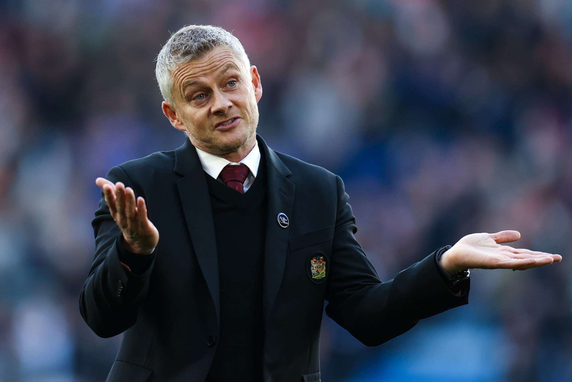 Manchester United handed huge positive despite defeat vs Leicester City