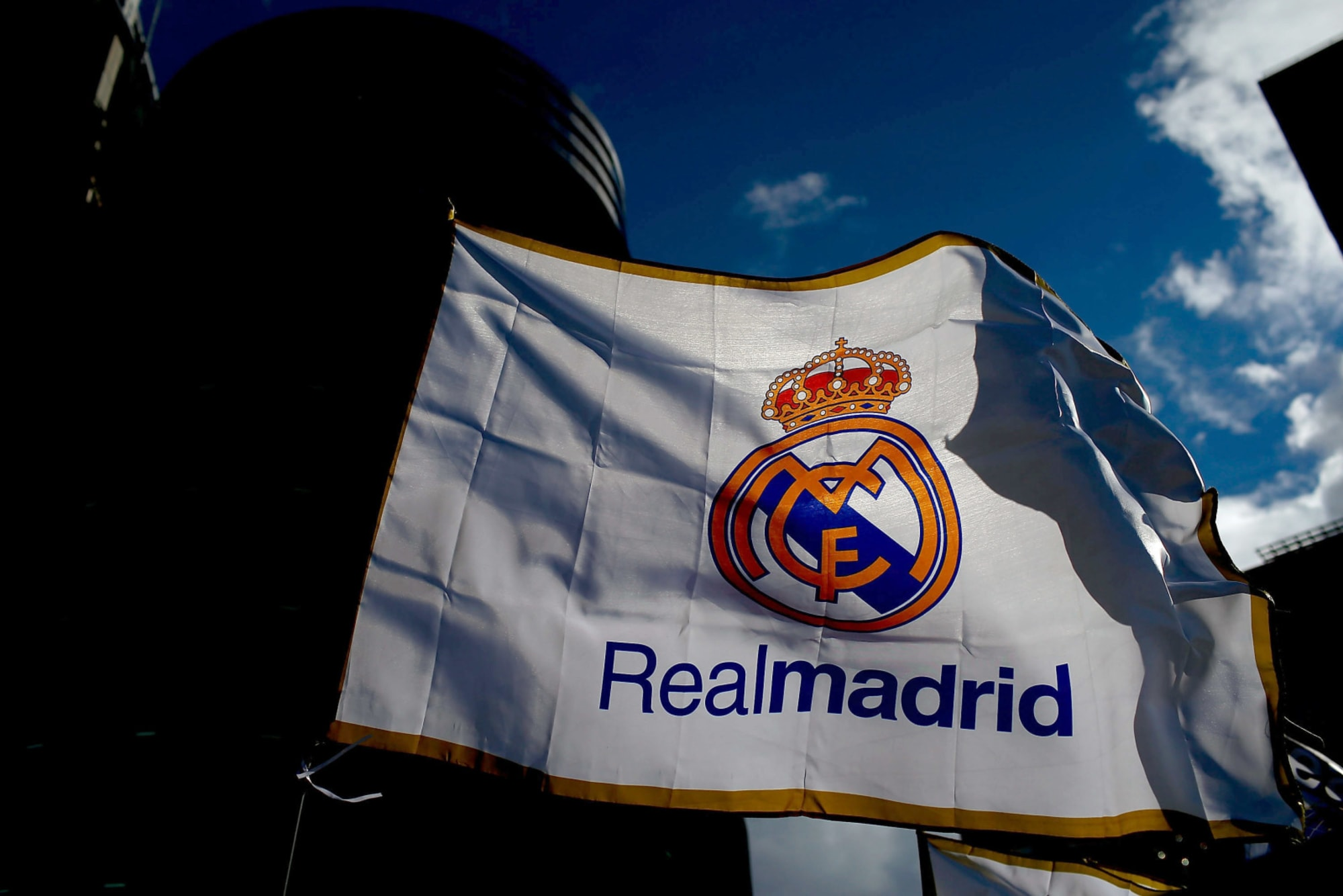 Manchester United face Real Madrid in transfer race for world-class star