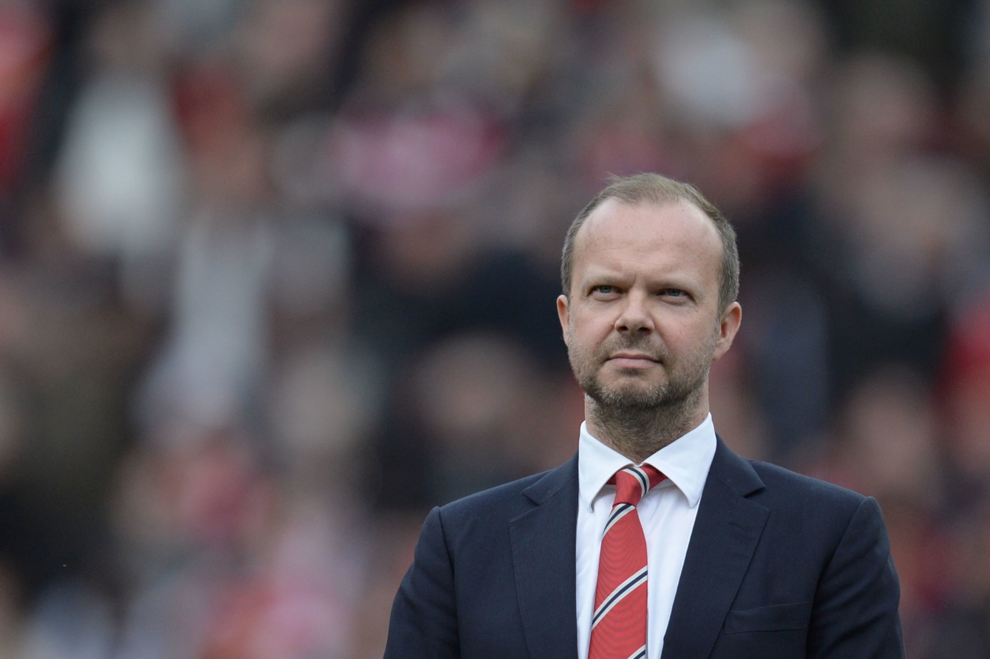 Manchester United: Ed Woodward set to lose four attackers in the summer