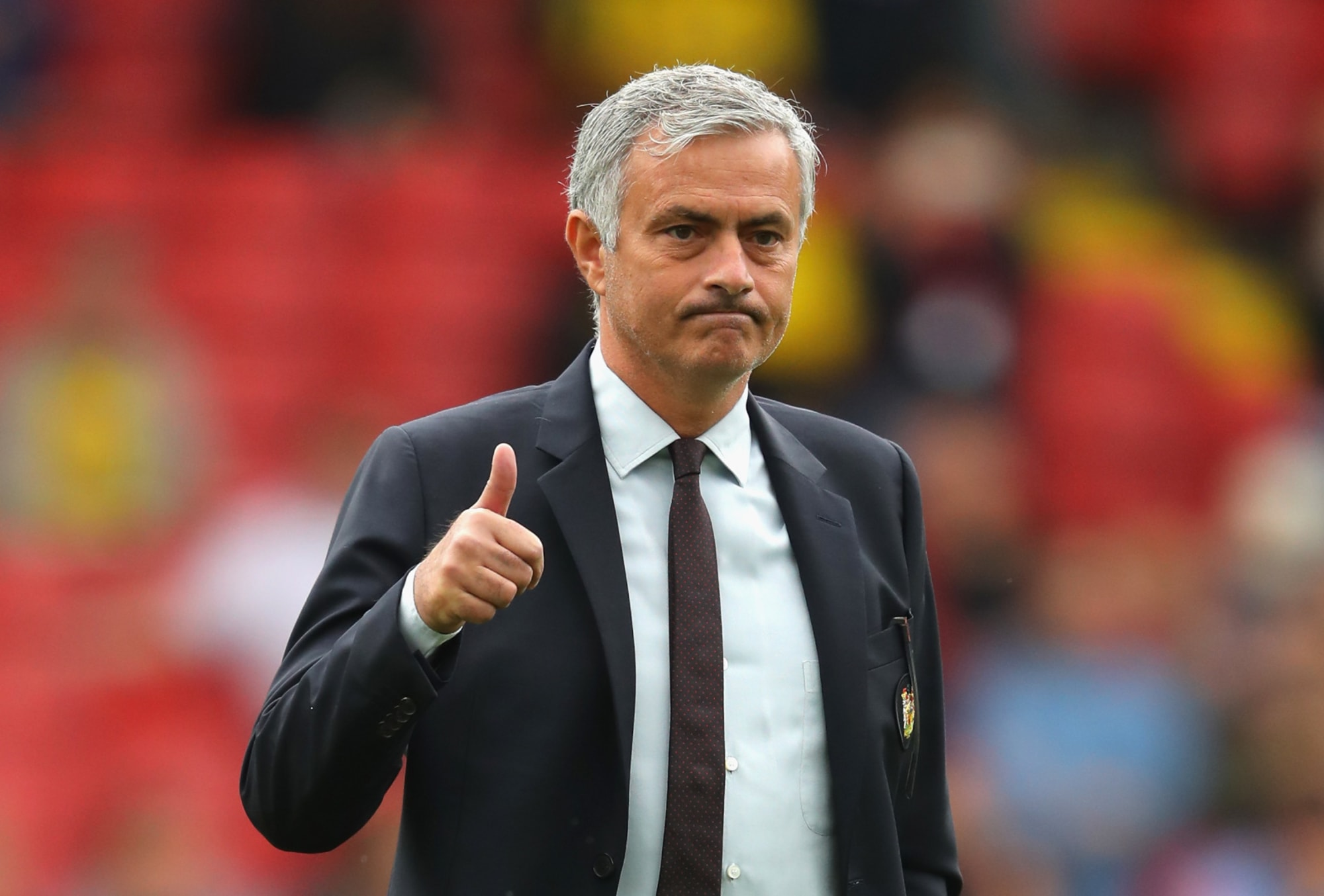 Another Manchester United star wanted by Jose Mourinho