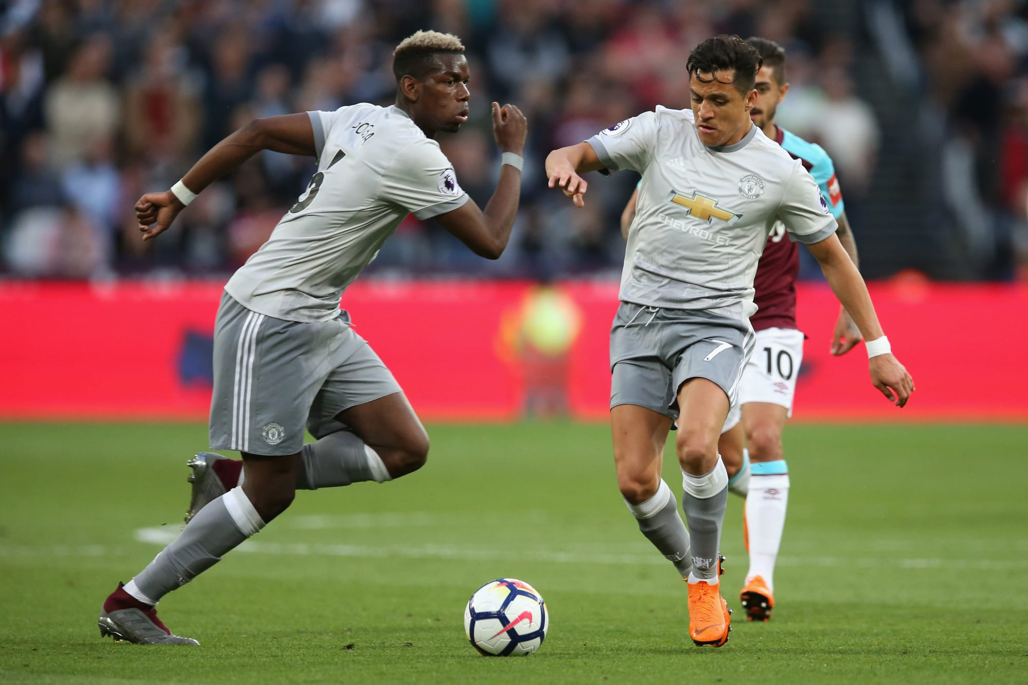 Manchester United could still sell flop in the summer window