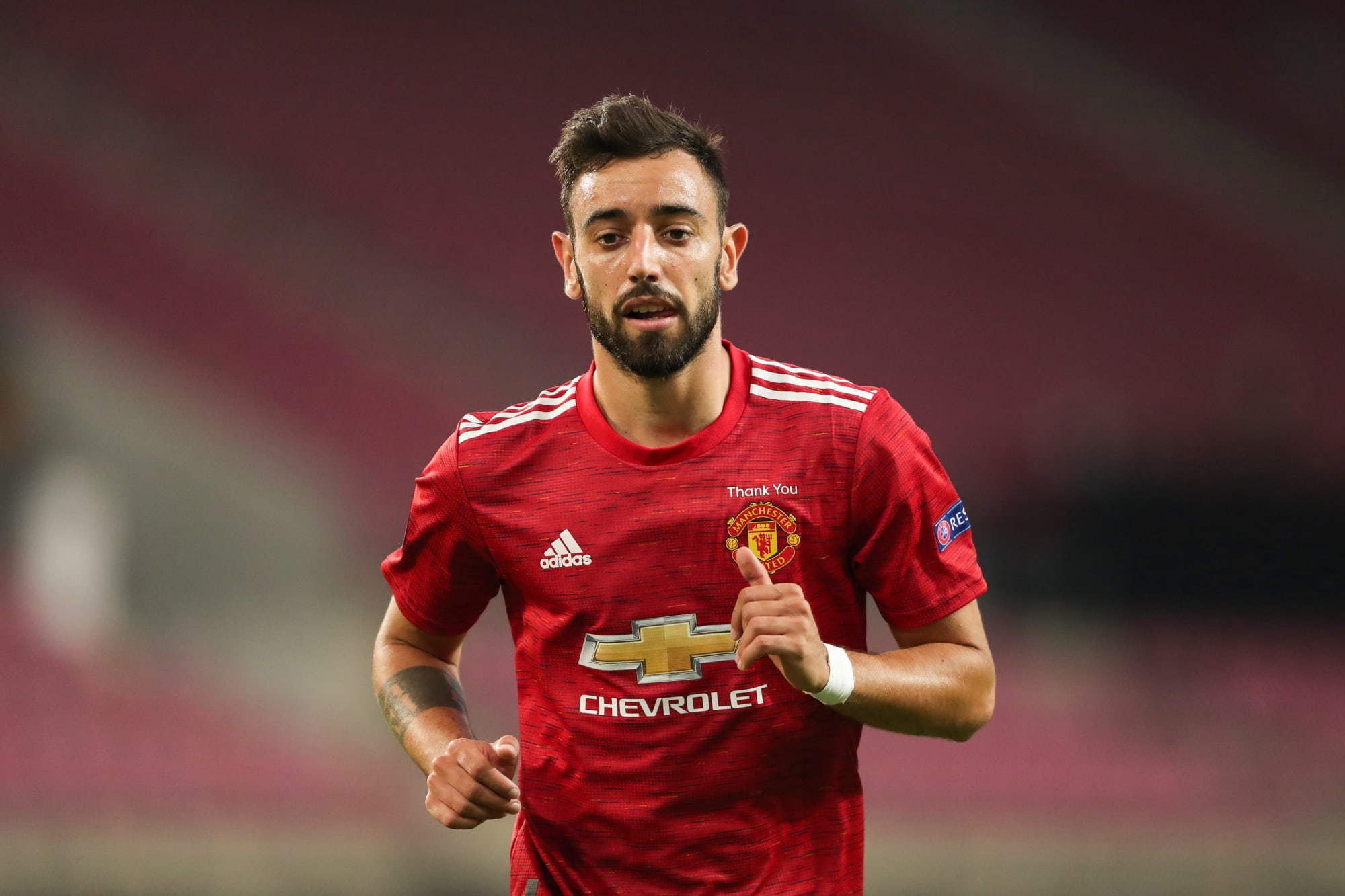 Man United Vs West Ham: You Can't Concede To Easy Goals – Fernandes Said Ahead FA Cup
