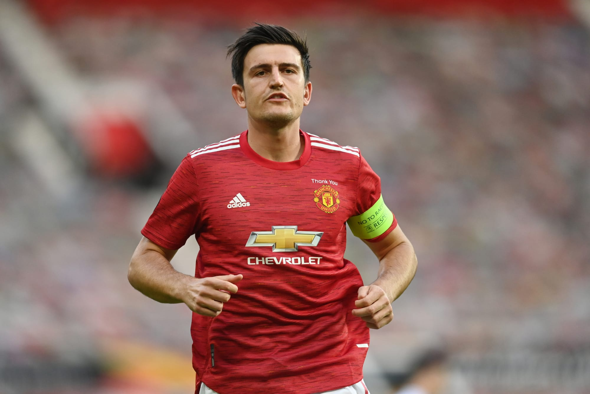 Manchester United name captain against PSG with Maguire out
