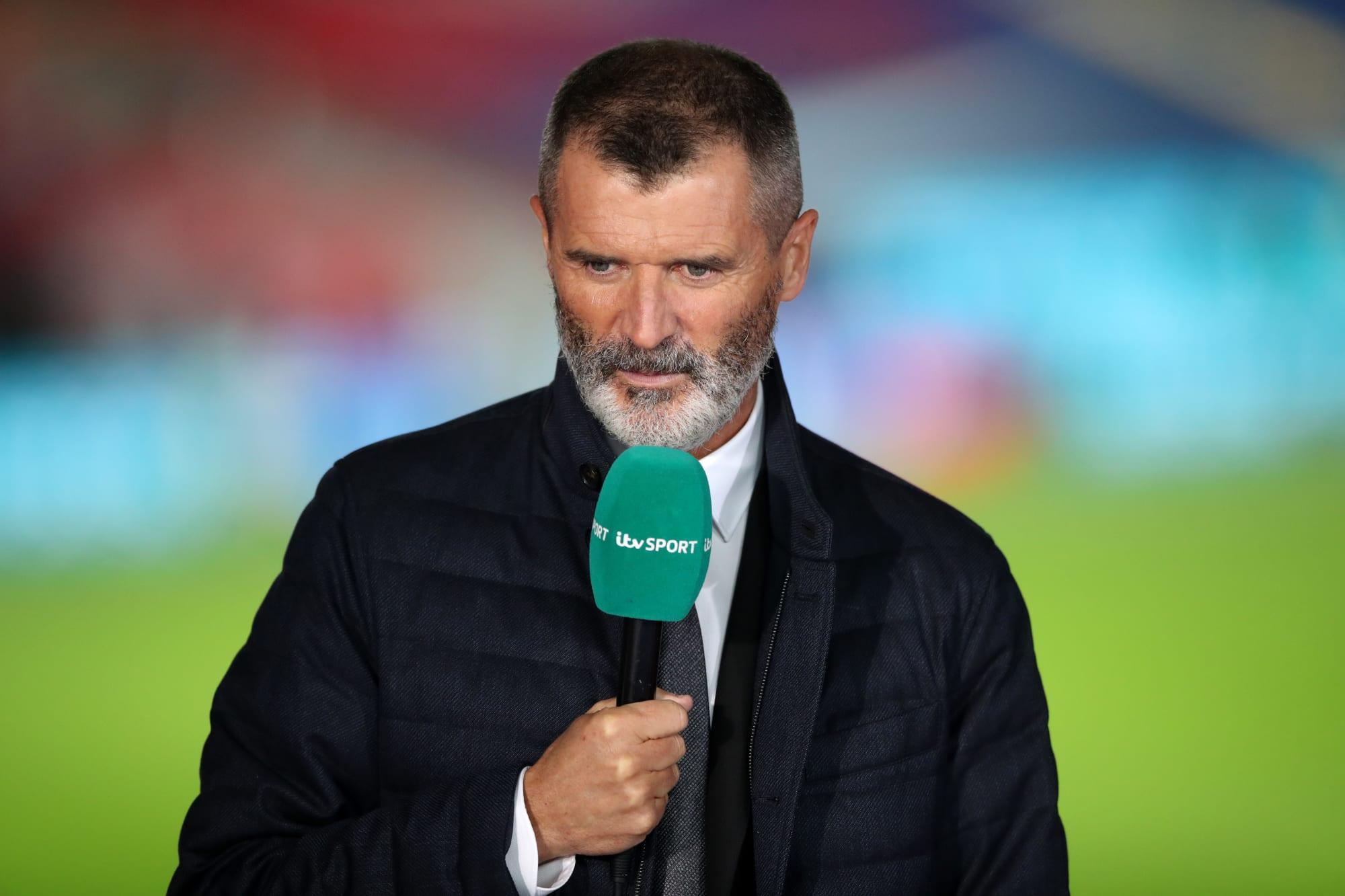 'Huge Signing' – Roy Keane hails Manchester United star