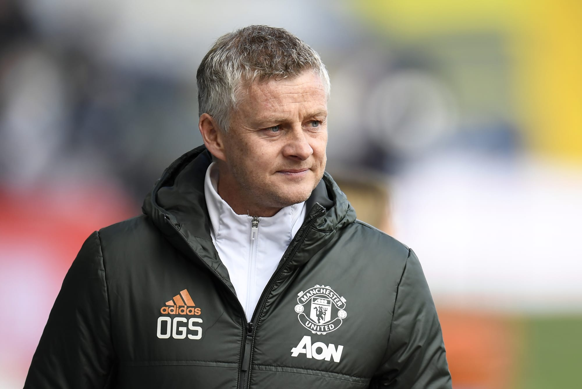 Manchester United board's stance on Solskjaer has changed