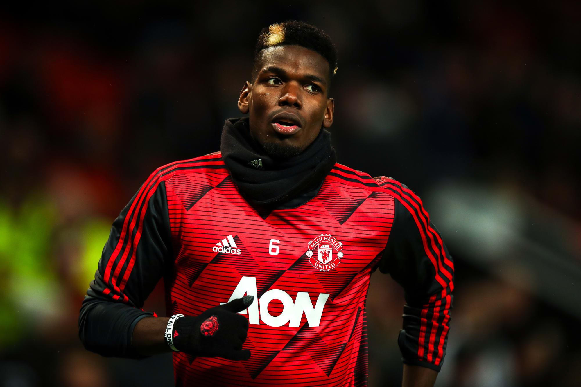 Manchester United 'scouting' potential Paul Pogba replacement thumbnail