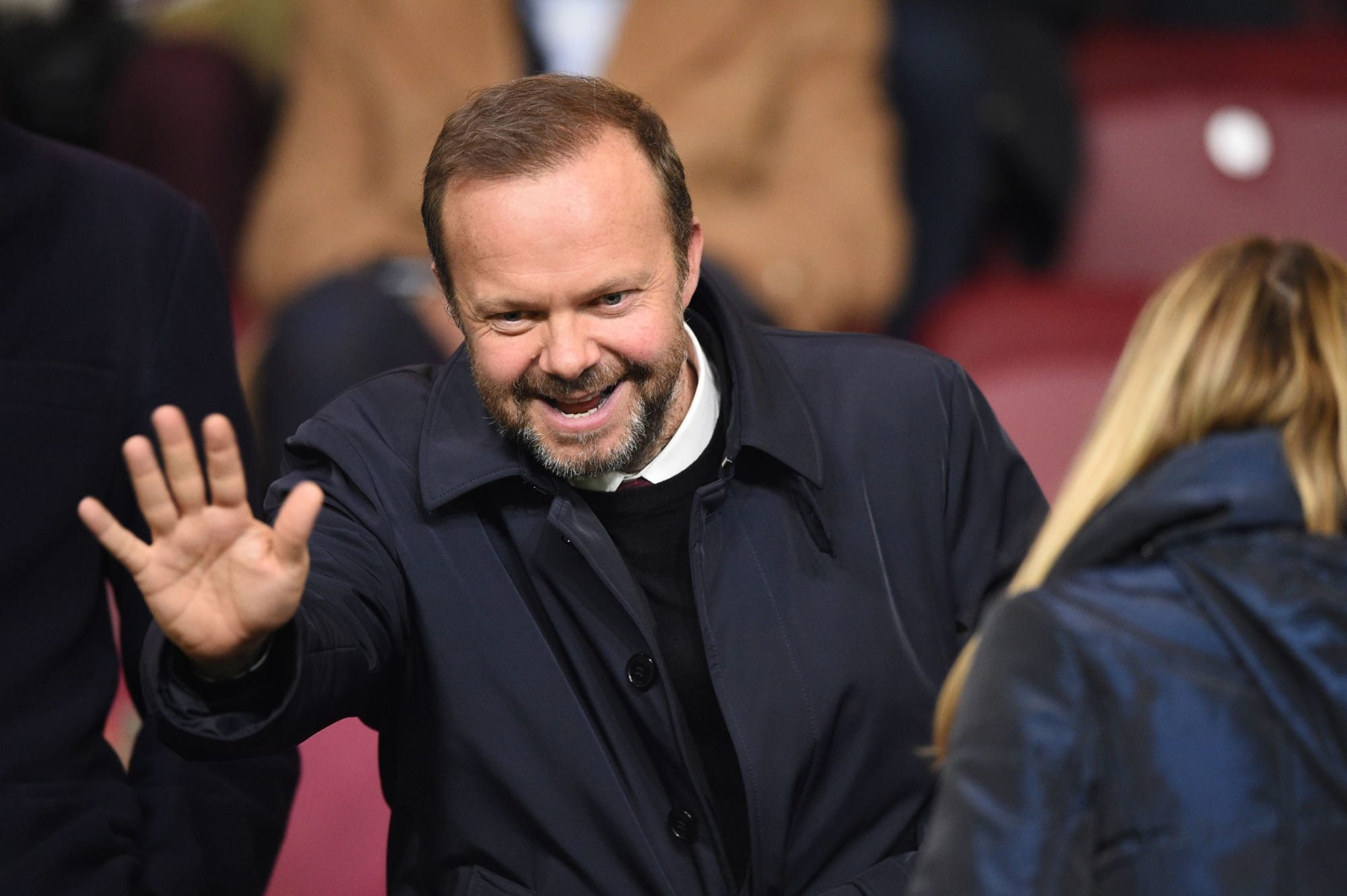 Manchester United: Ed Woodward believed to have missed out on the 'real deal'