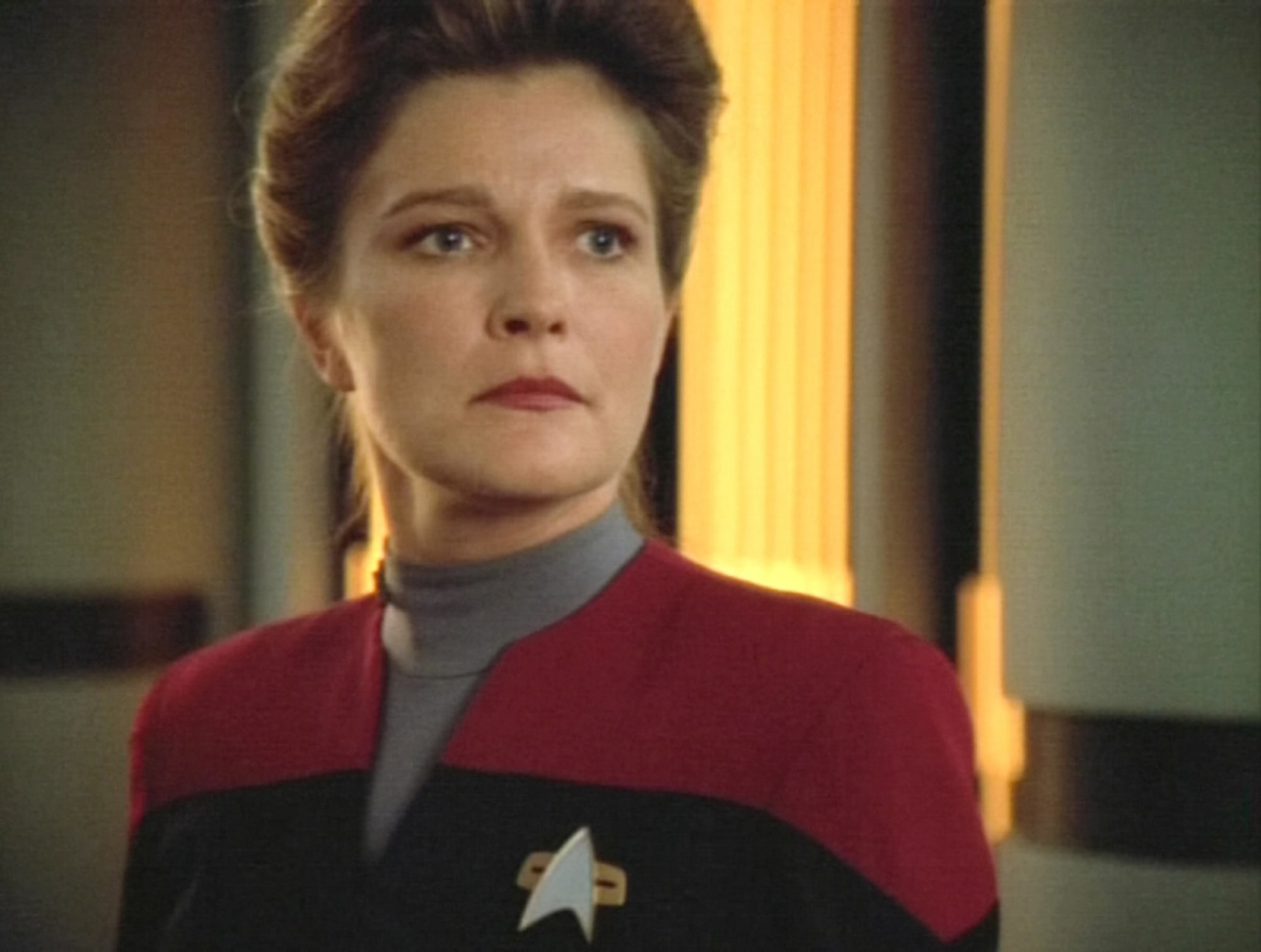 Star Trek: Voyager – Kathryn Janeway handled Tuvix correctly