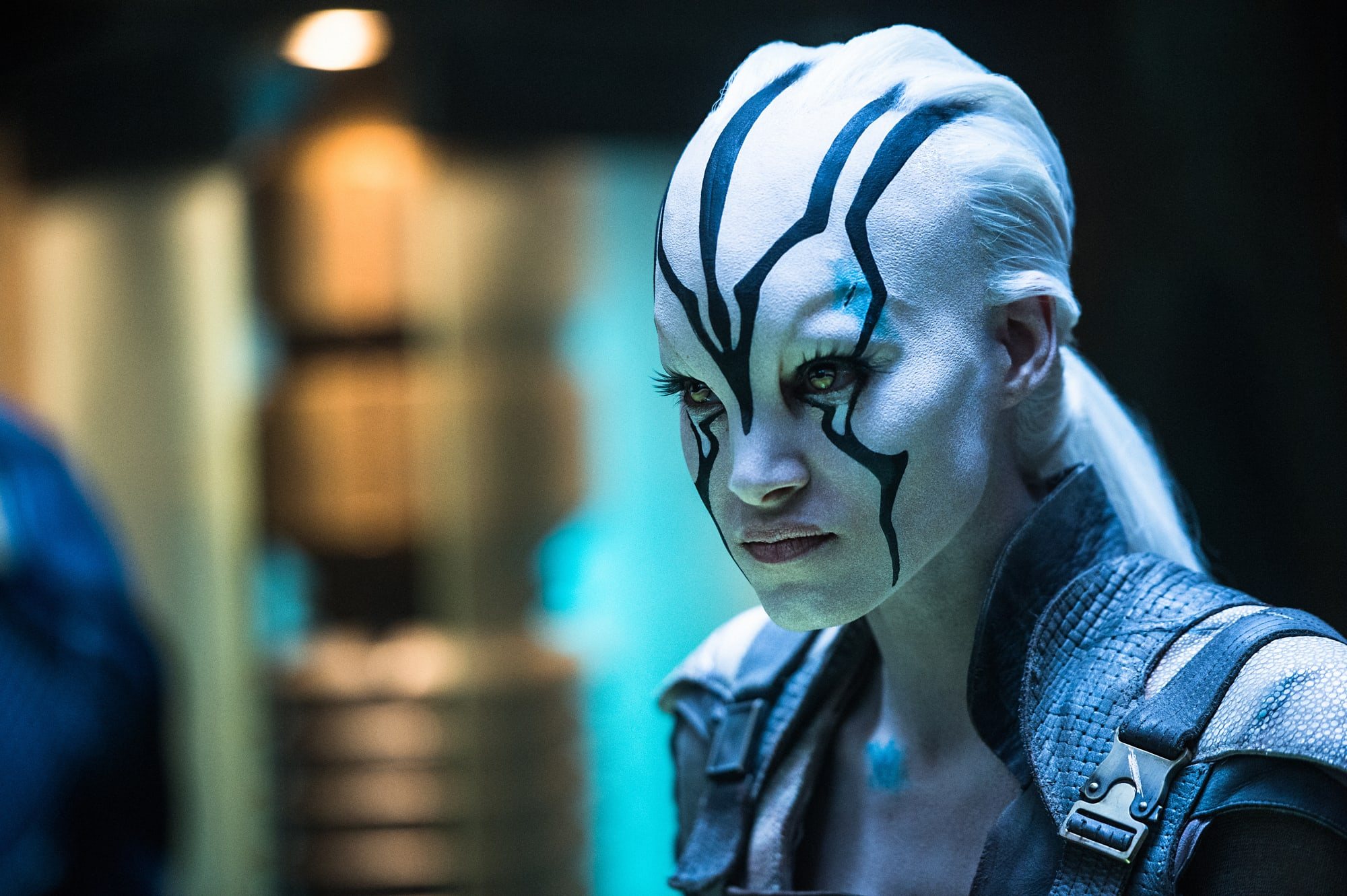 Star Trek: Beyond's sequel and not Quentin Tarantino's film should be next