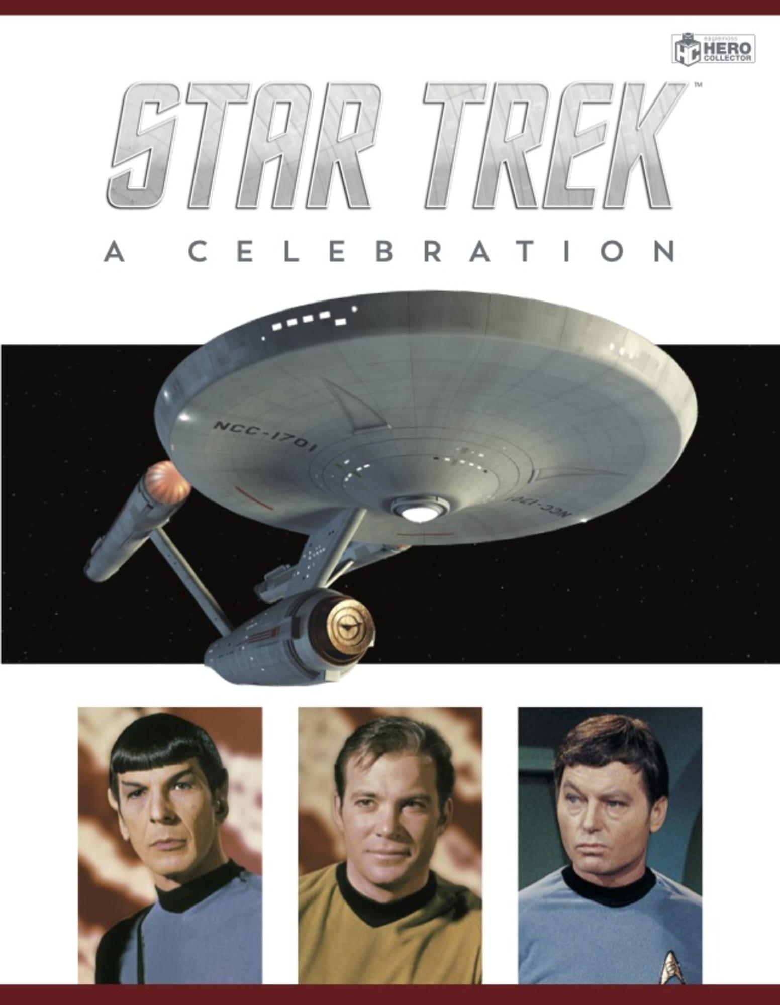 Air Force Academy used Star Trek to study leadership