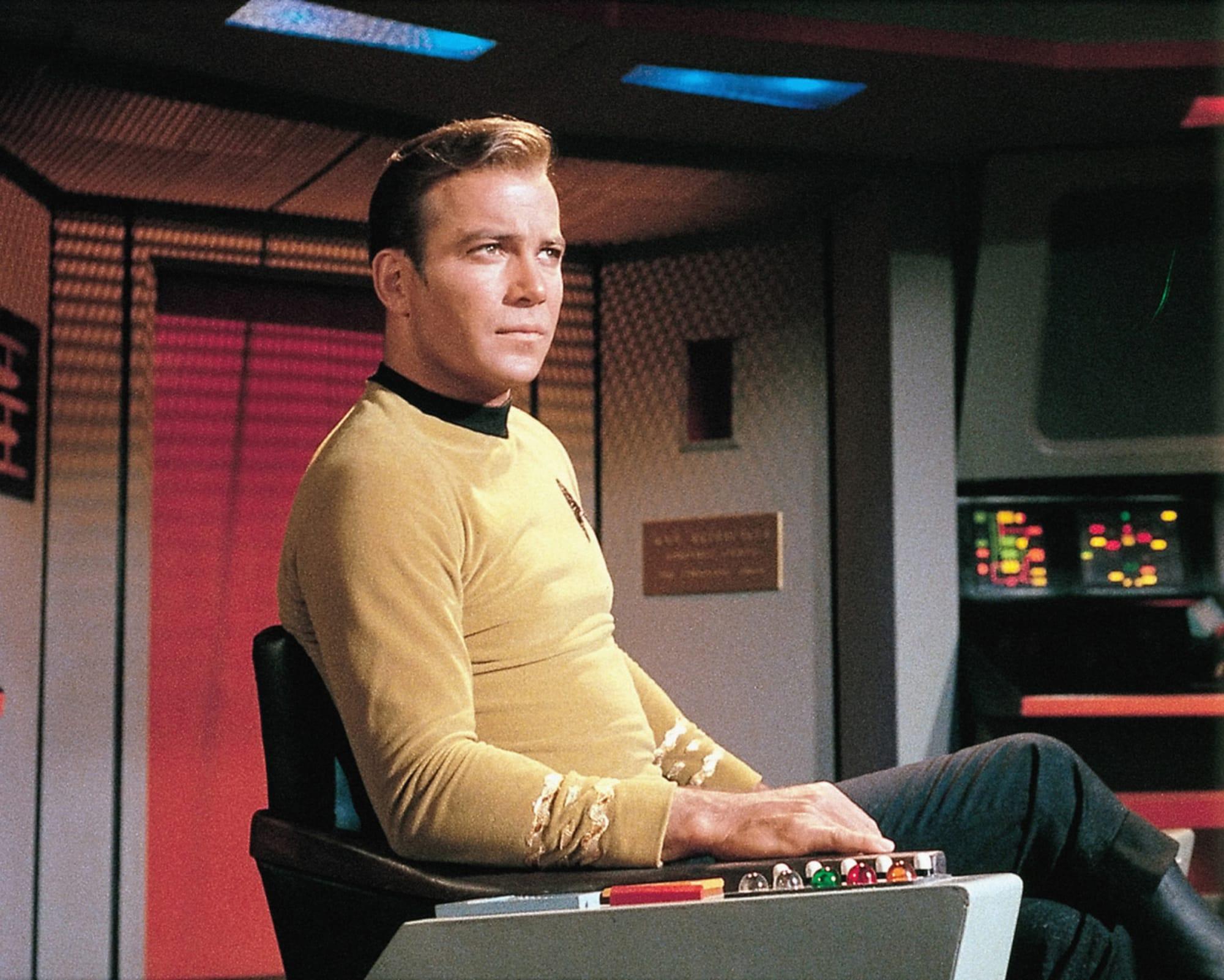 Did you know? Star Trek: The Original Series stars' salaries