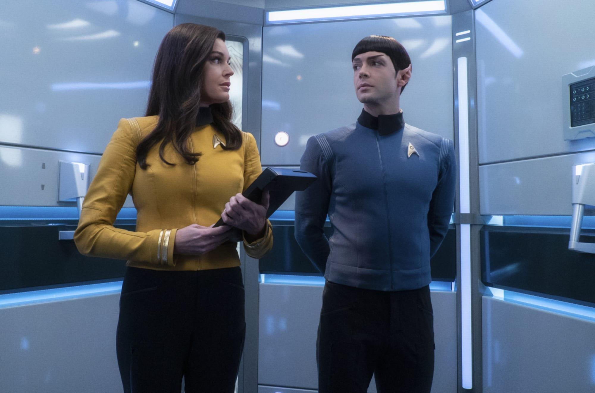 5 best Star Trek (#Spock) tweets of the week