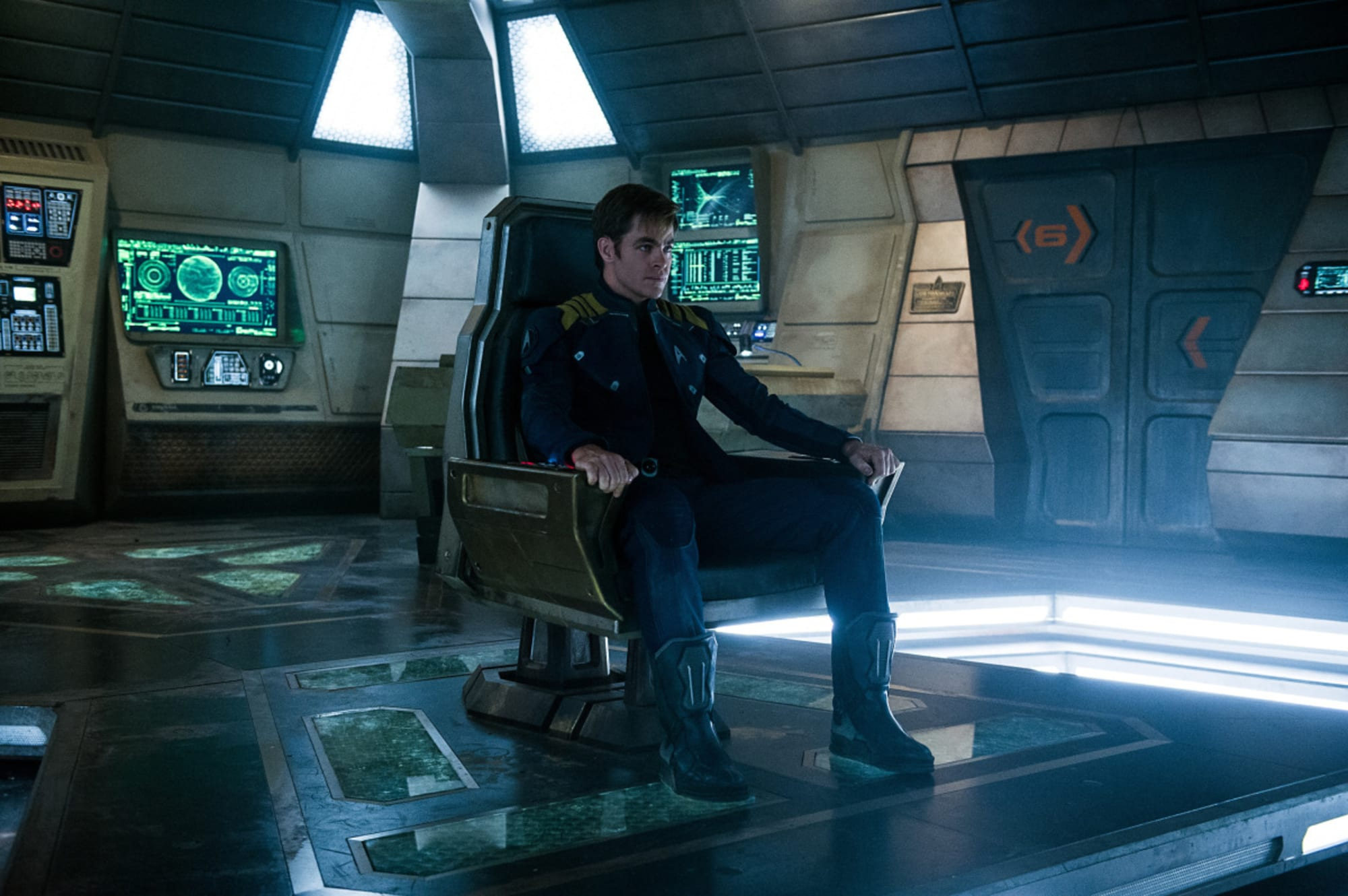 Star Trek: Beyond has not aged well since it debuted five years ago