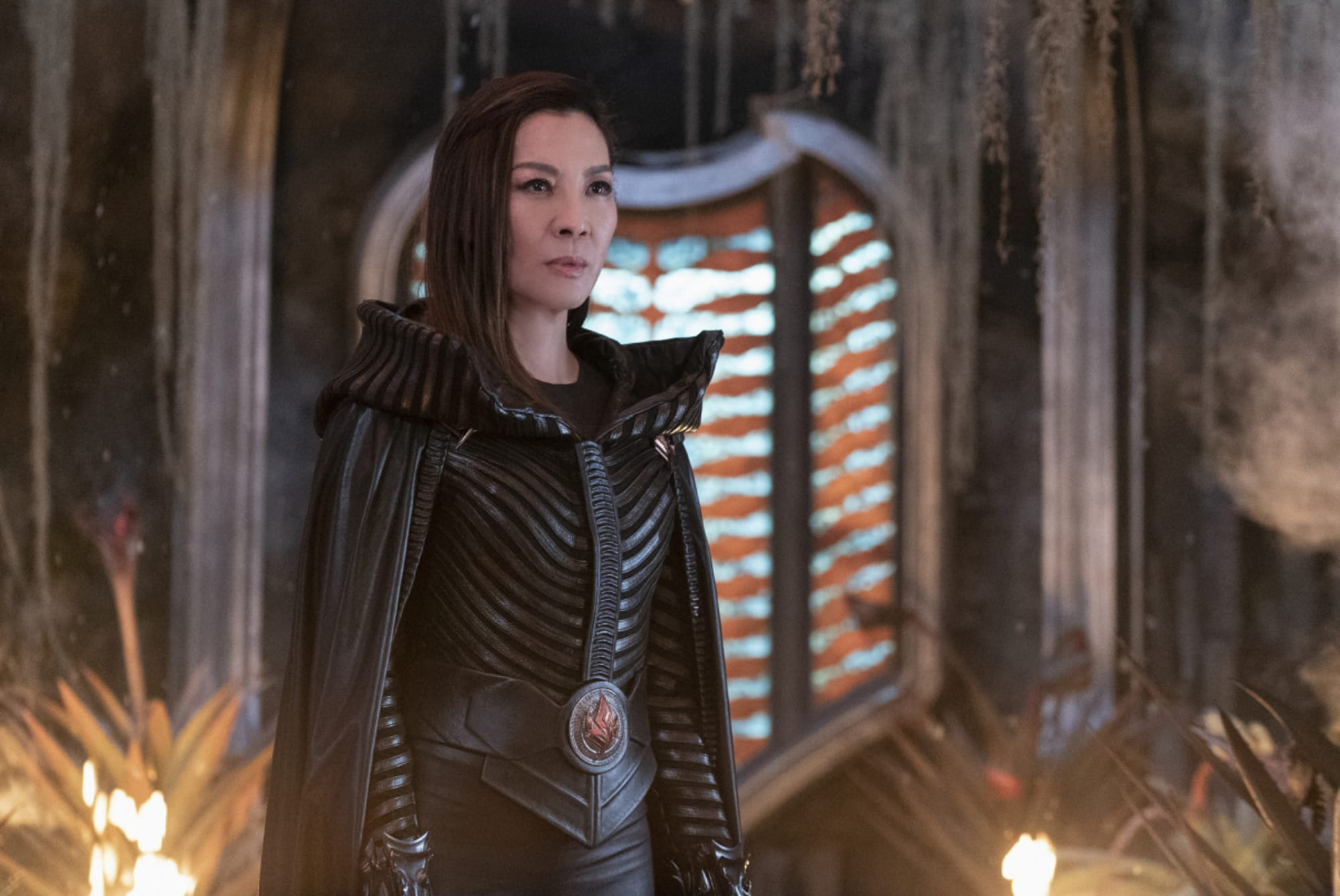 Section 31 confirmed to be in development with Michelle Yeoh attached