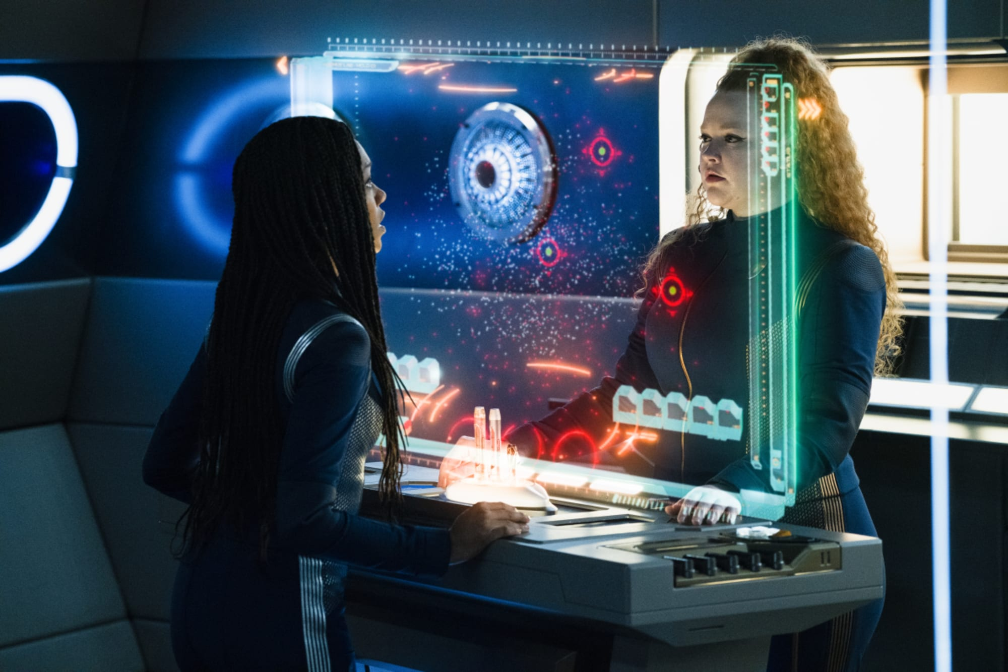 """Rediscovering Star Trek Discovery: """"Unification III"""""""