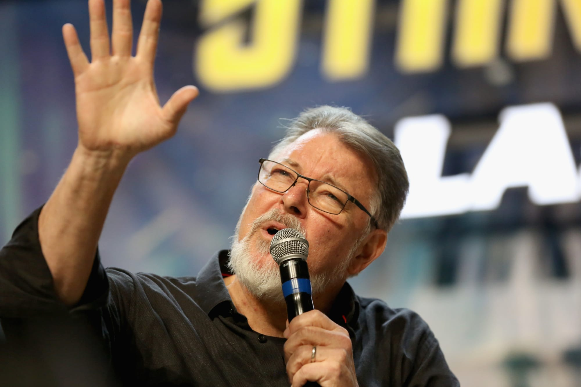 Jonathan Frakes regrets not directing Nemesis