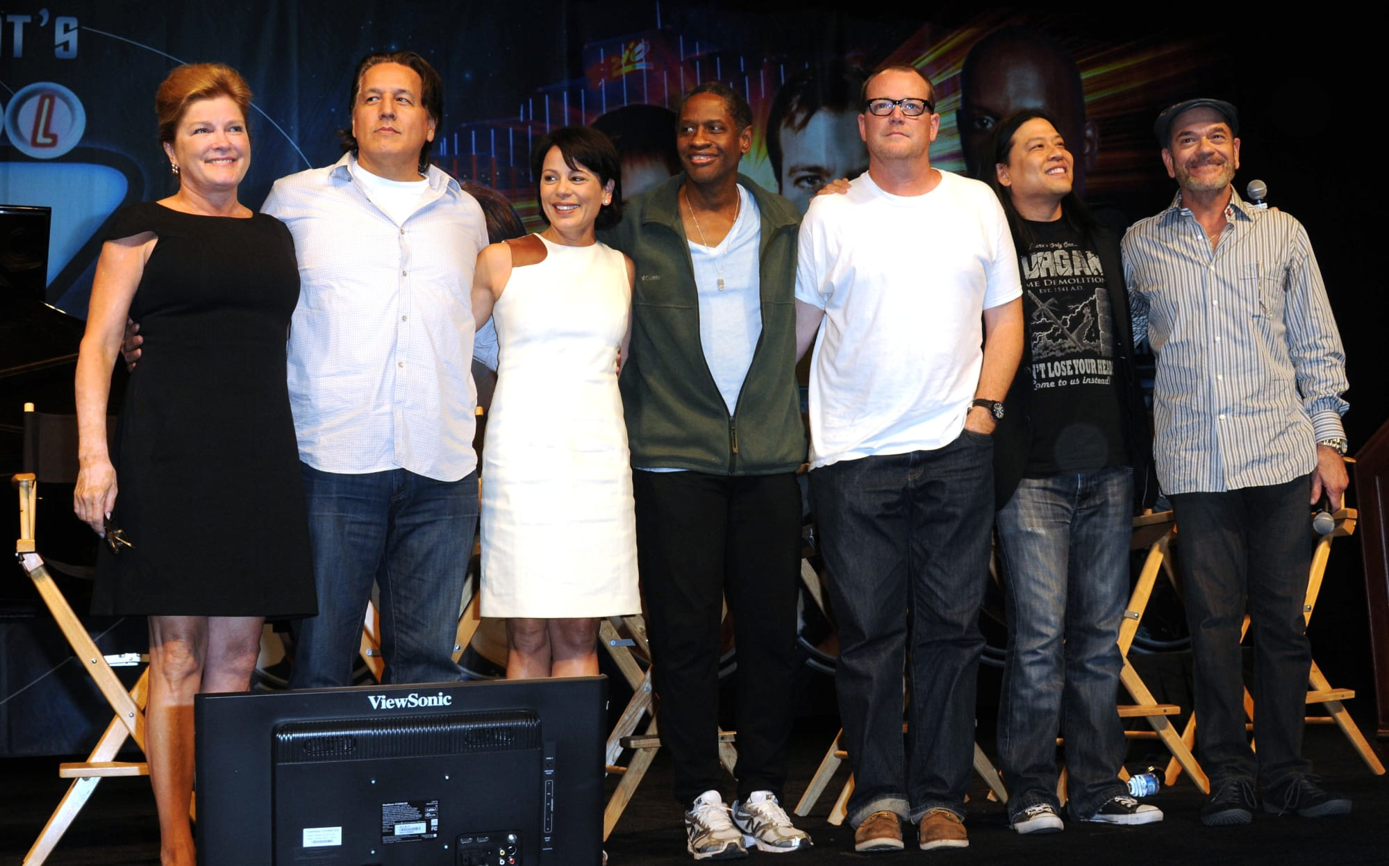 Star Trek Voyager: Watch the 25th anniversary reunion now on YouTube