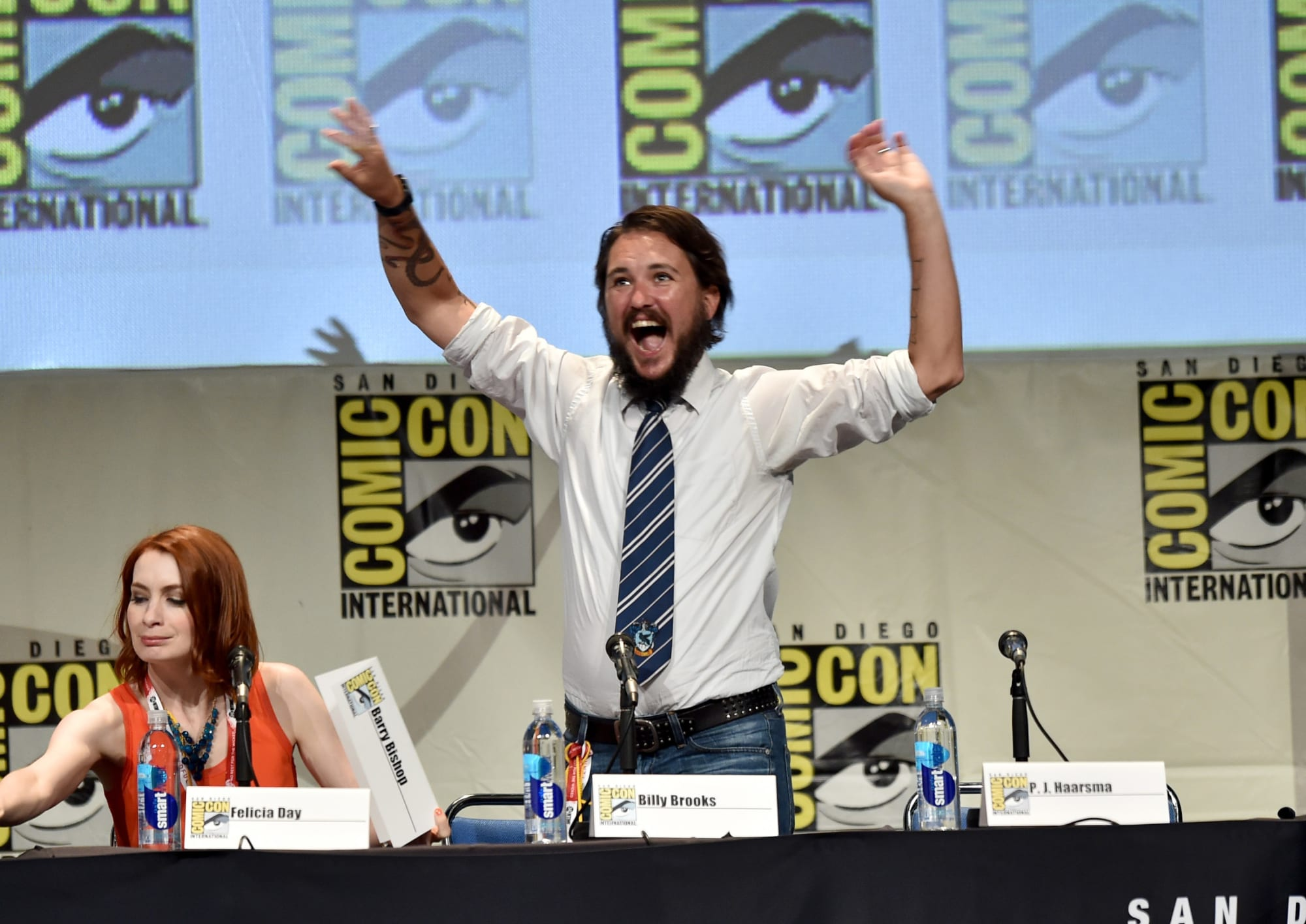 Star Trek: The Next Generation: Wil Wheaton is proud of Wesley Crusher's legacy
