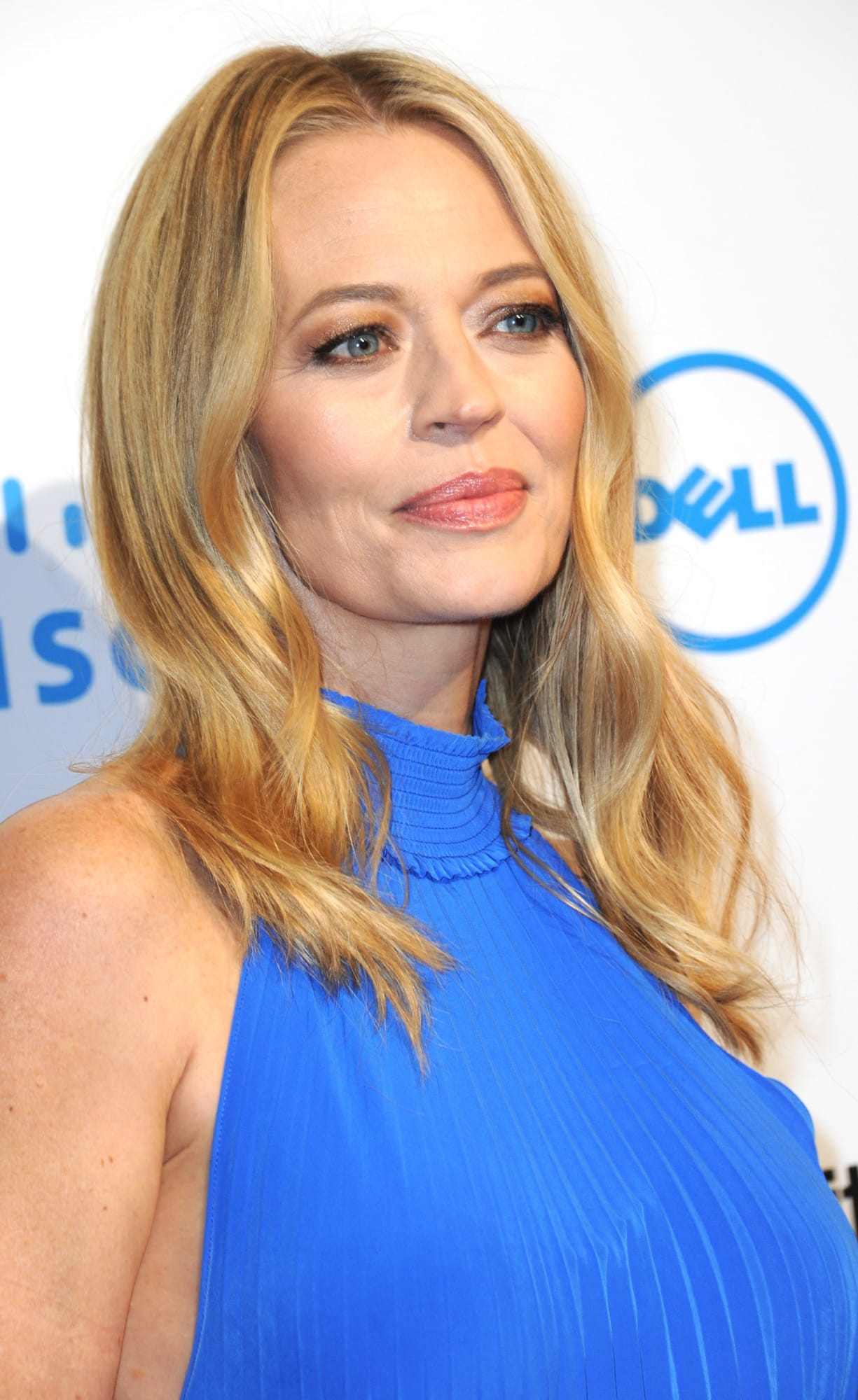 Jeri Ryan was told to ignore Star Trek: First Contact