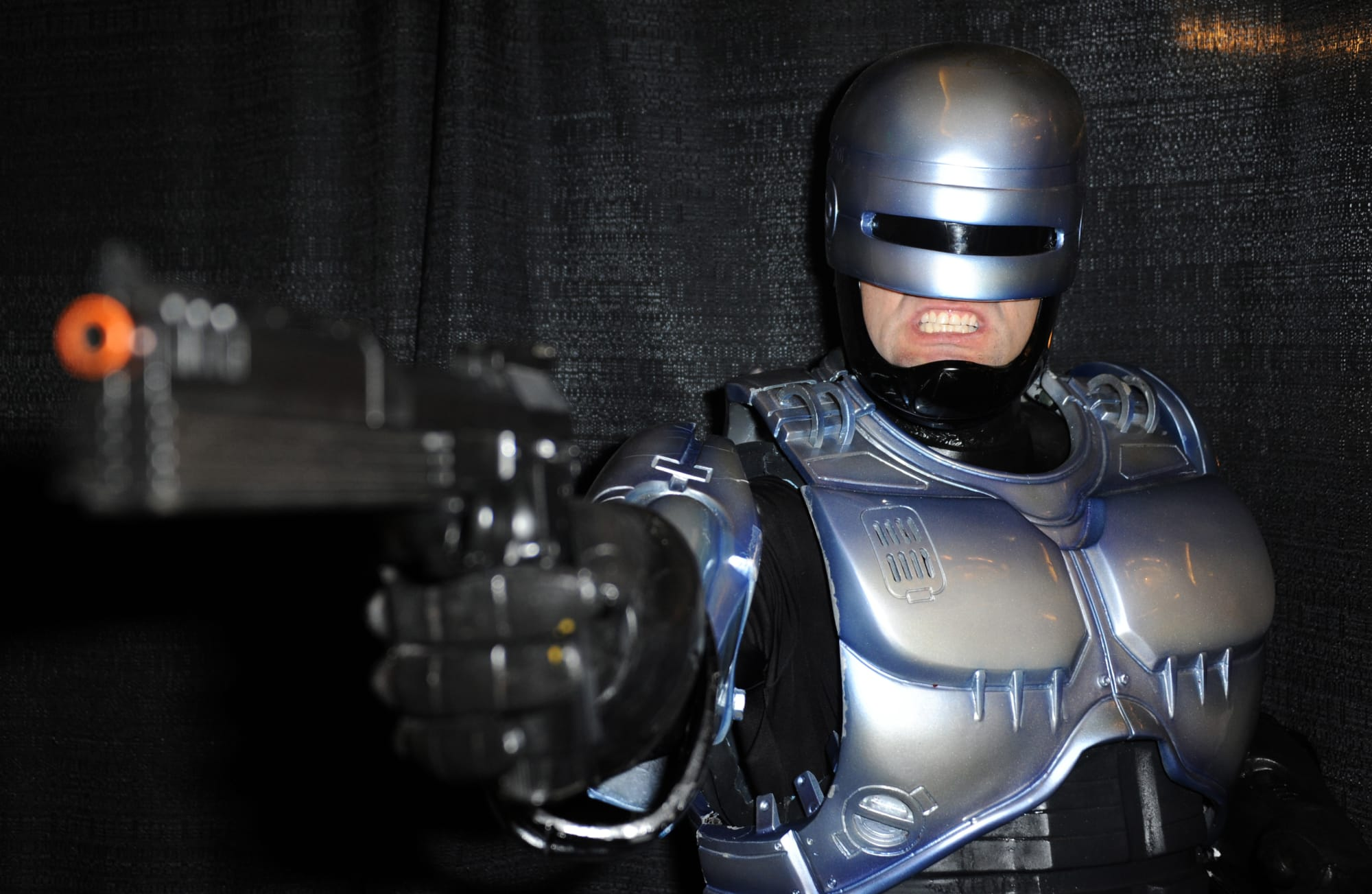 The RoboCop franchise is about to get a new series and film