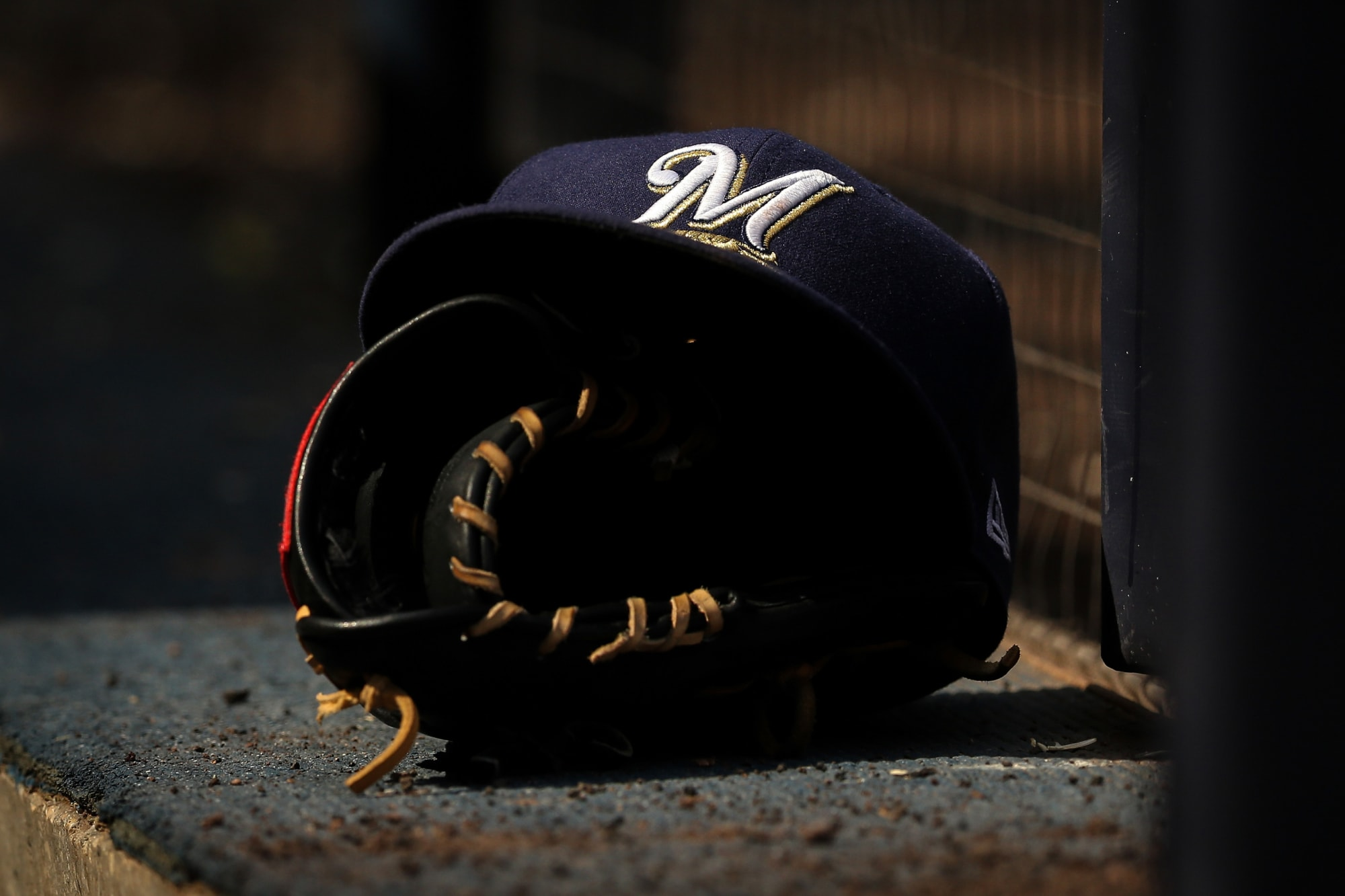 Brewers: Recent History Of The 20th Overall Pick In MLB Draft