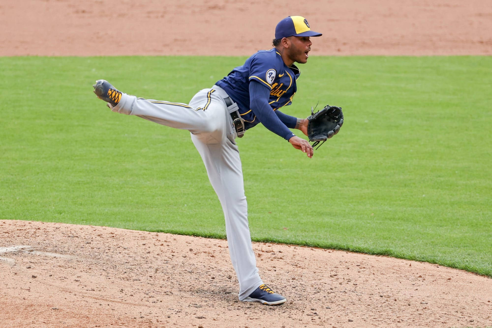 Brewers: Freddy Peralta Has Been Great, but Will He Be an All-Star?