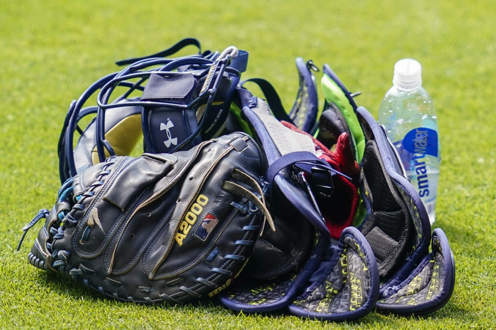 Brewers Select Power-Hitting Catcher In Latest MLB Mock Draft