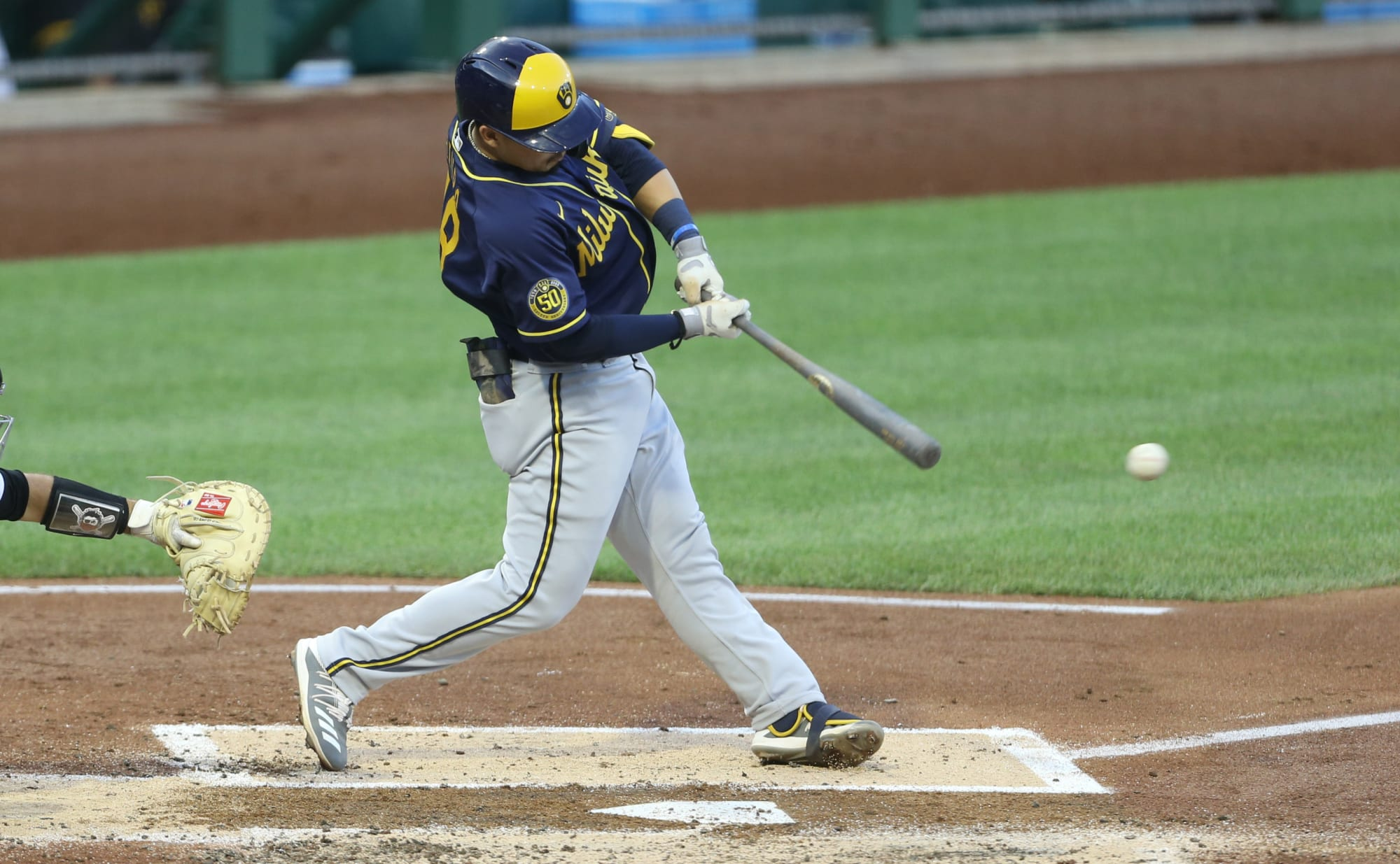 Brewers: Where Does 2021 Offense Sit At This Point in the Offseason?
