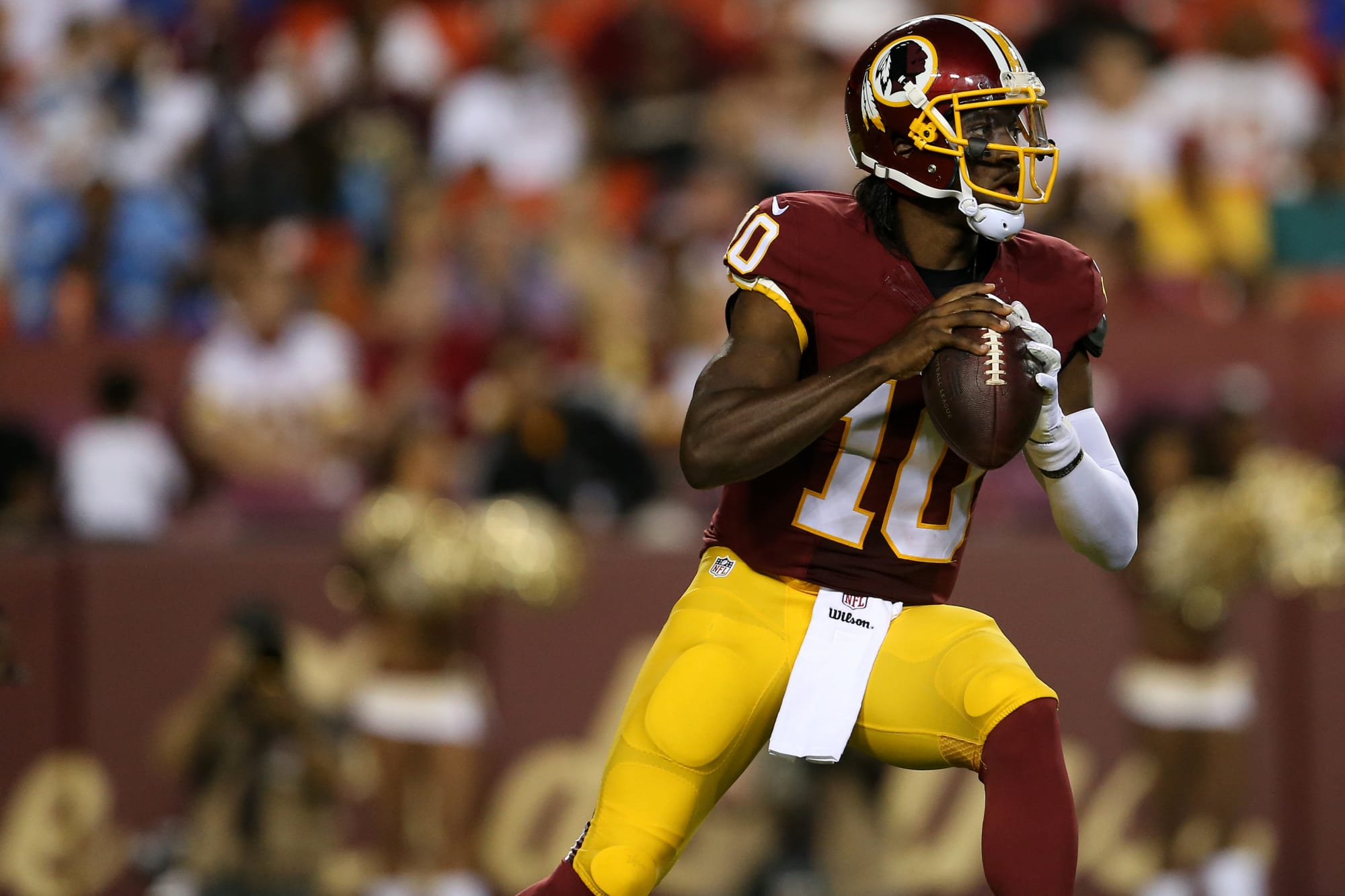Six unsung plays from Washington Redskins history
