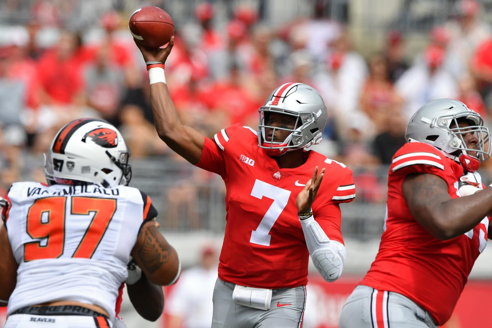 Redskins: 5 reasons why Dwayne Haskins will succeed