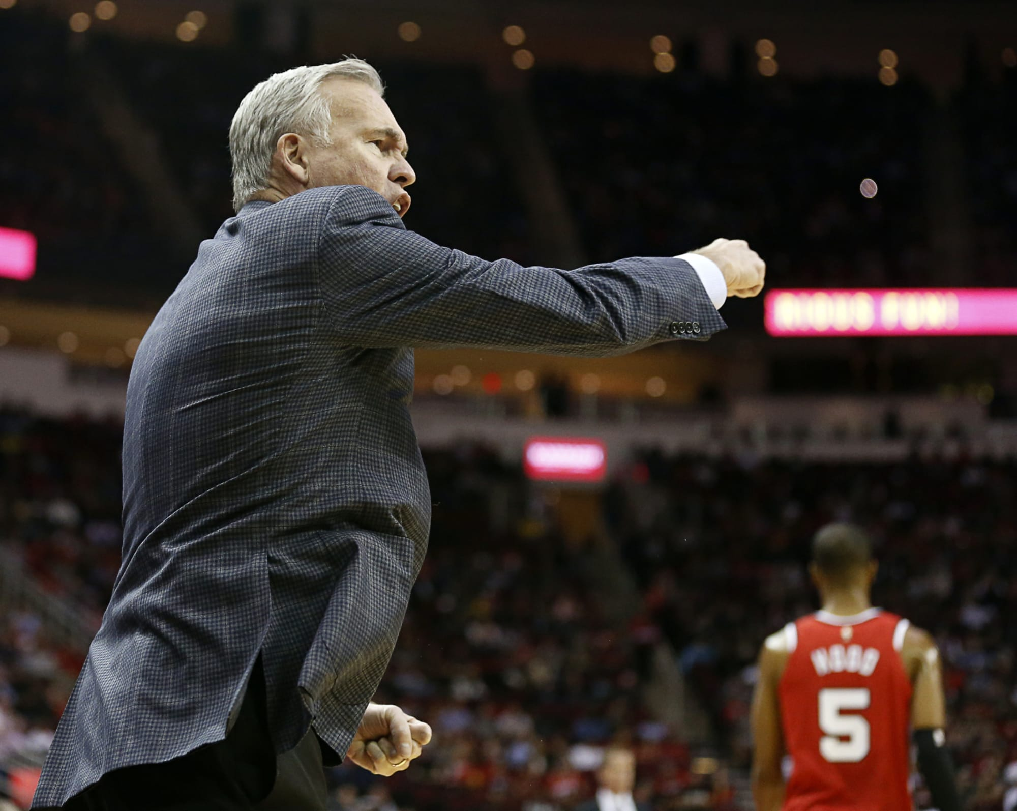 Portland Trail Blazers: Pros and cons of hiring Mike D'Antoni
