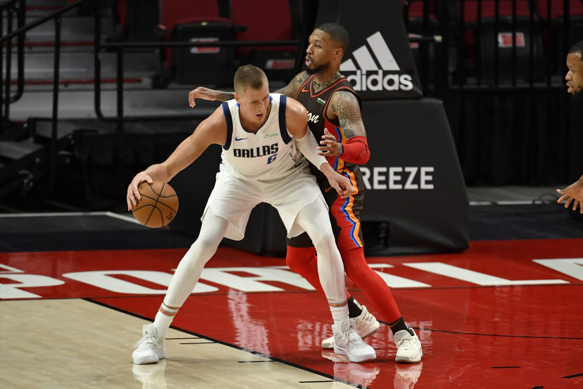 Portland Trail Blazers: Oklahoma City Thunder move opens 3-team trade opportunity