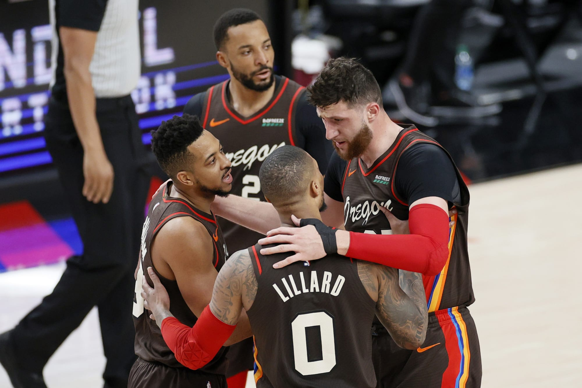 Why the Portland Trail Blazers must remain calm in huge offseason