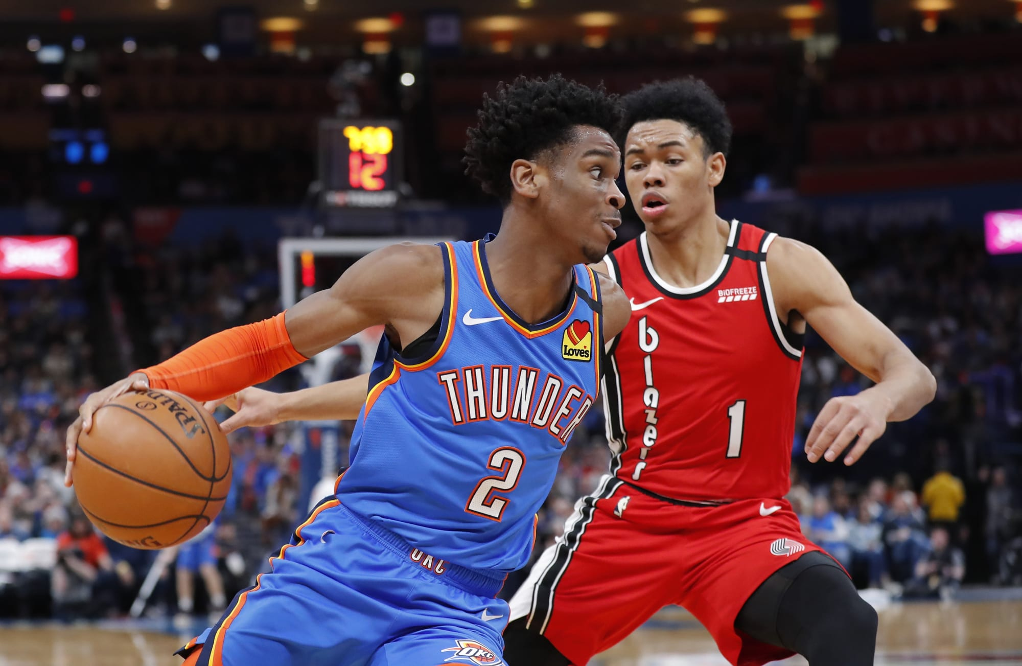 Portland Trail Blazers vs. Oklahoma City Thunder: Preview, injury report, and how to watch