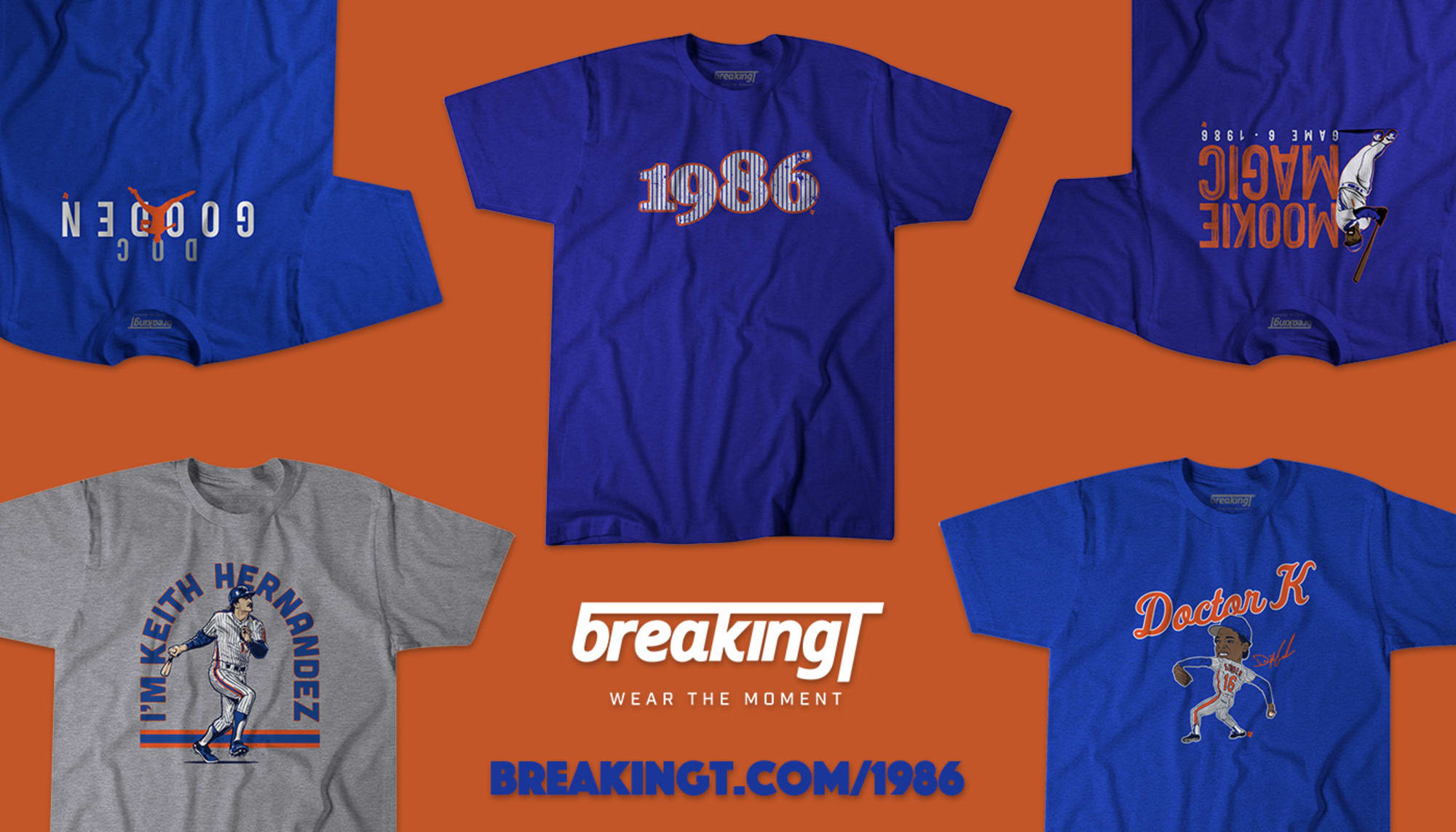 1986 collection.