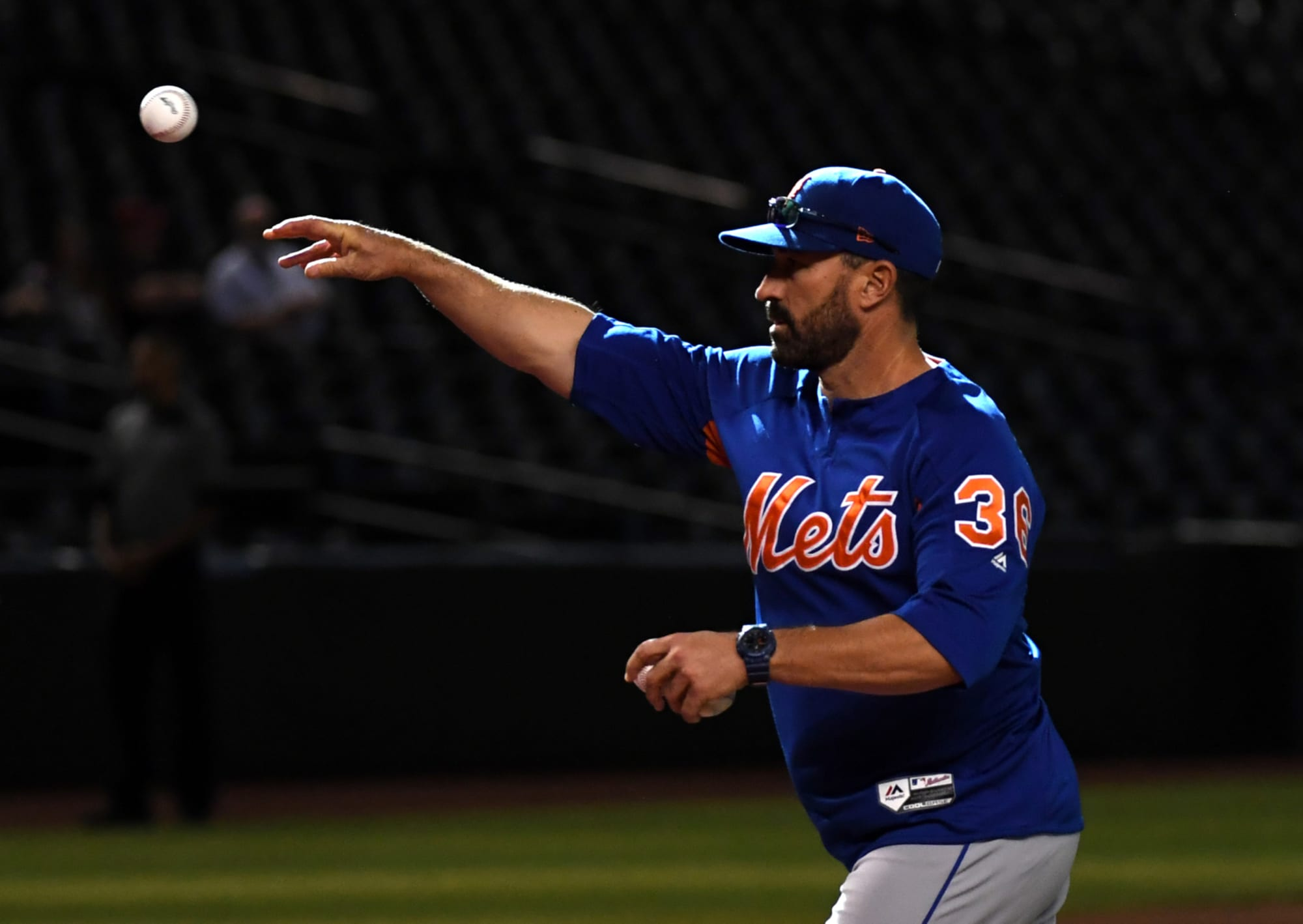 How Mets manager Mickey Callaway can ensure his job is safe