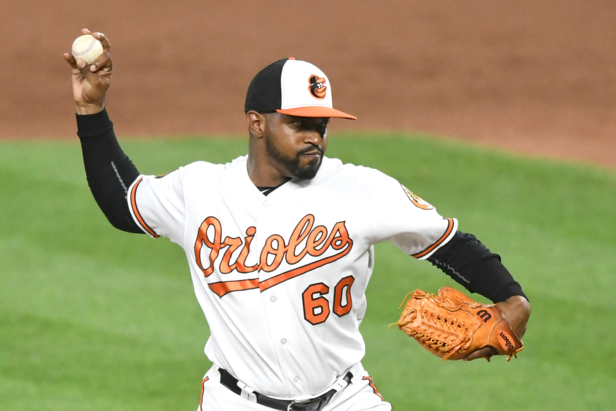 NY Mets: Five bullpen trade targets for the 2020 August deadline