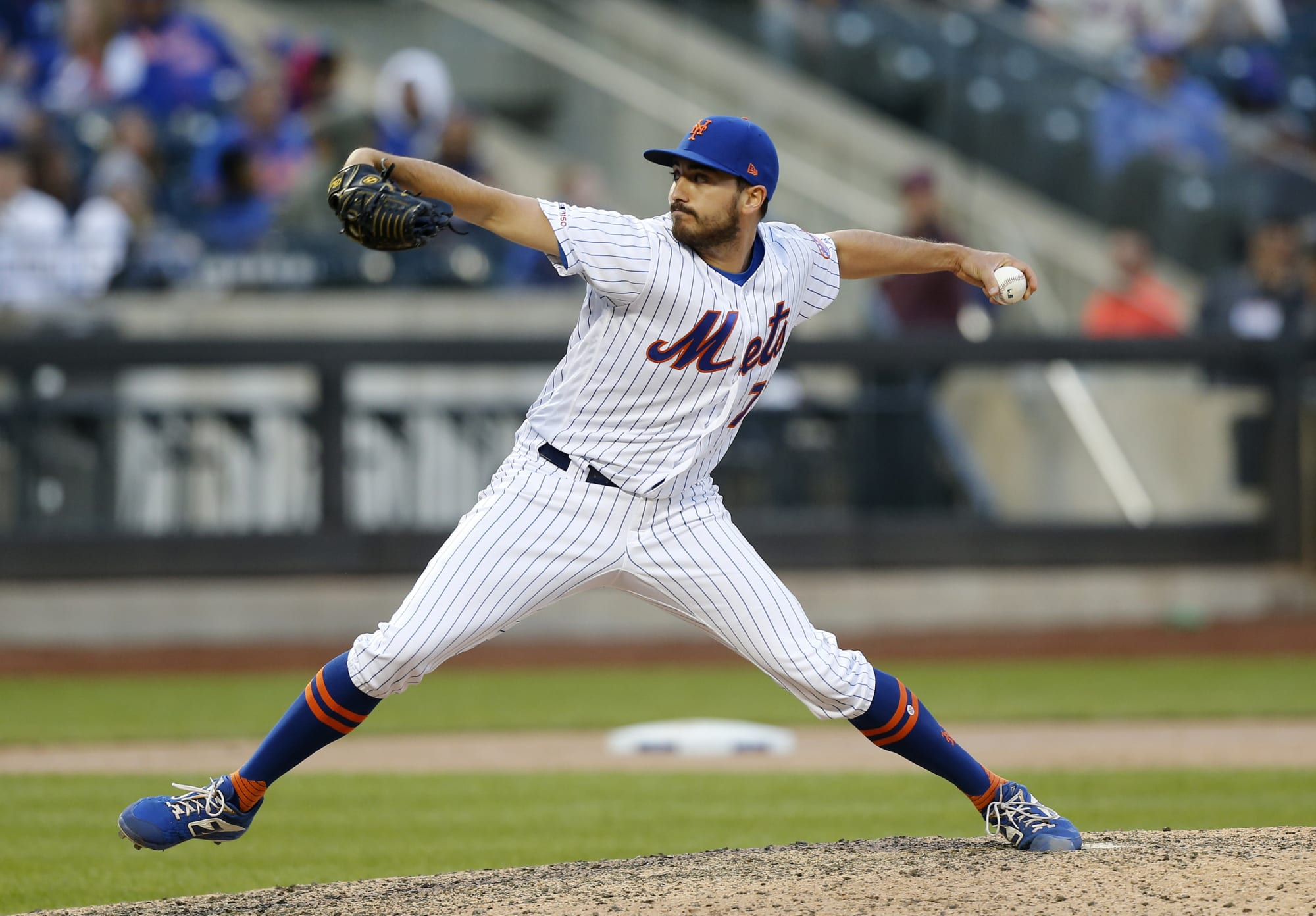 Mets: When the roster goes to 28 who will be left out in the cold?