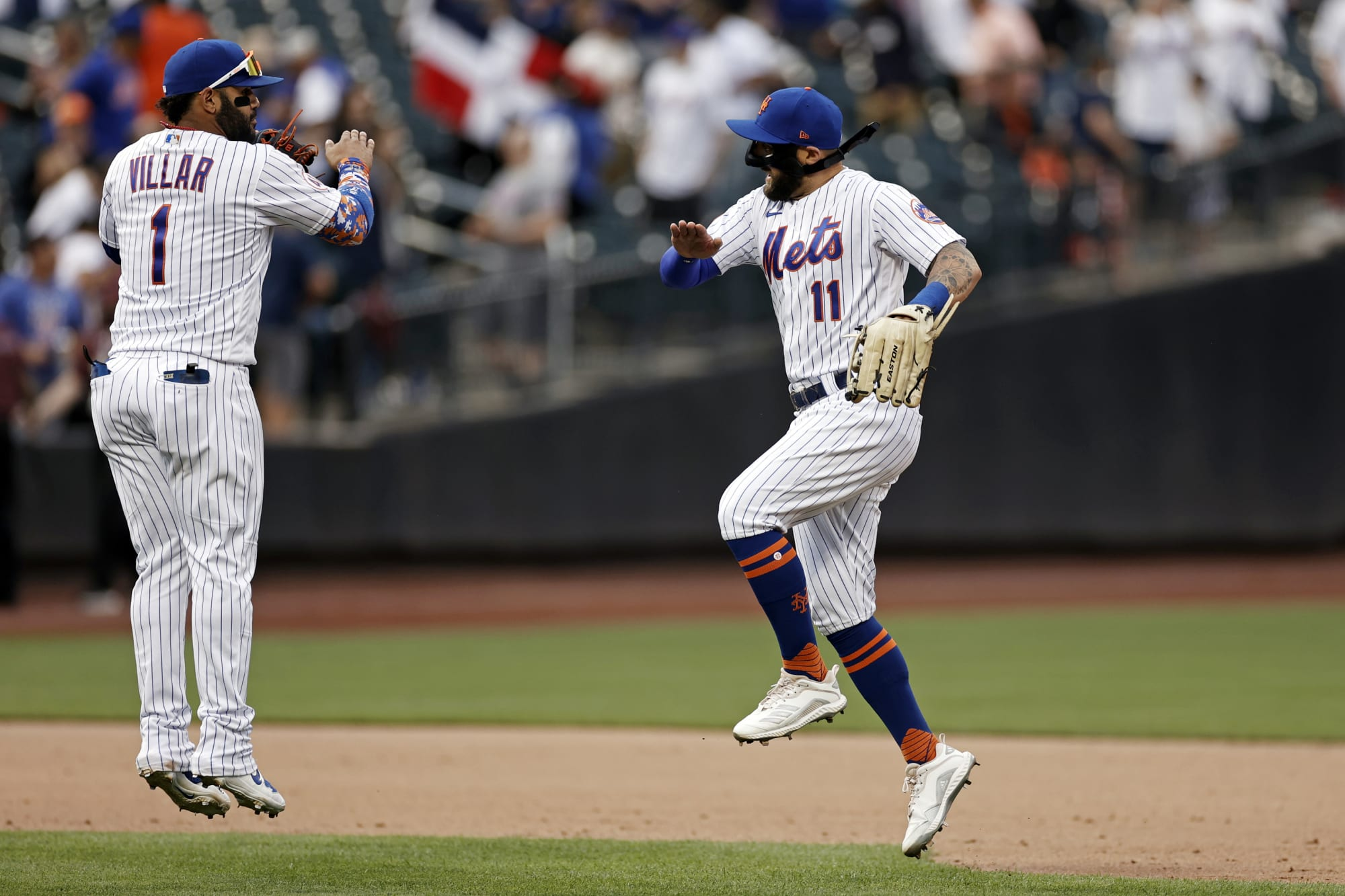 NY Mets Monday Morning GM: 1 strategy that shouldn't change this winter