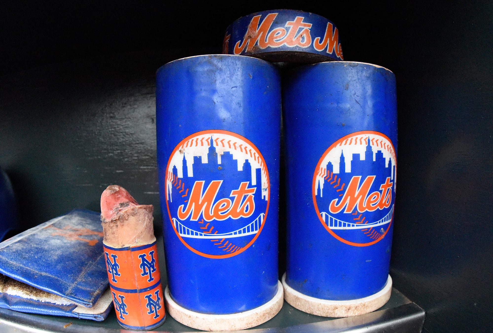 NY Mets: My all-time favorite Mets gift came unexpectedly